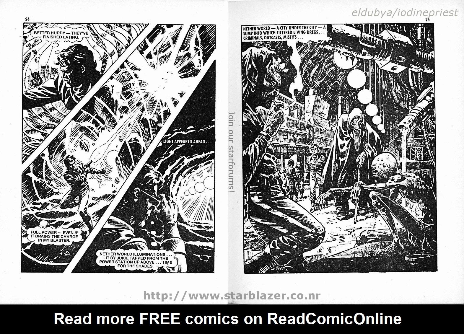 Starblazer issue 199 - Page 14