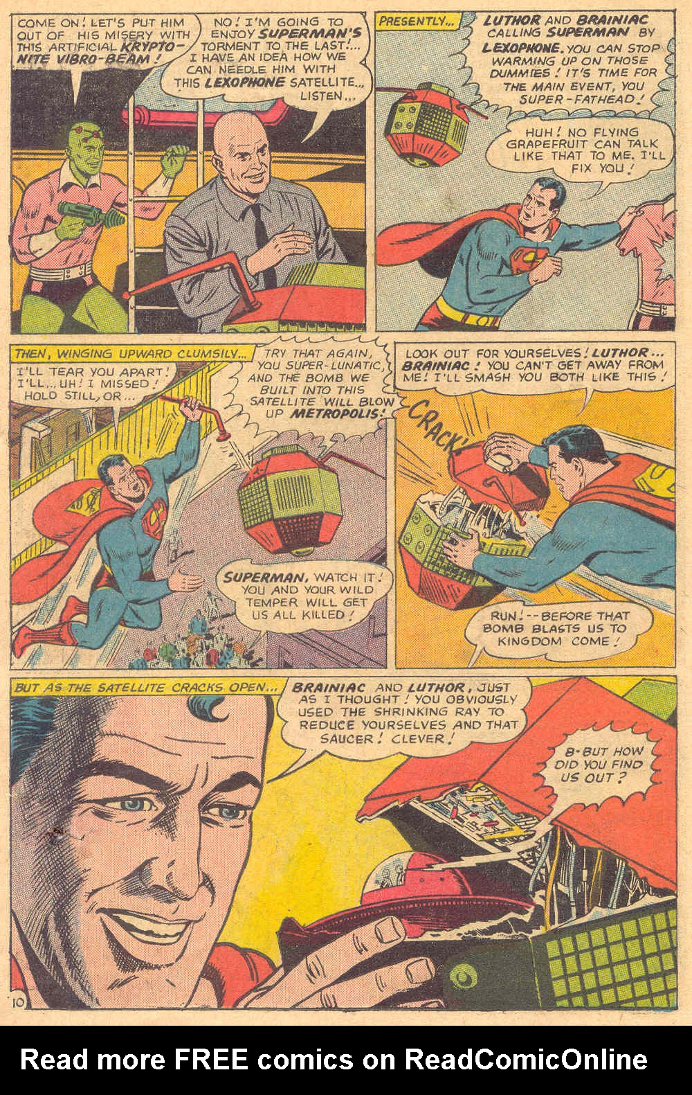 Action Comics (1938) 335 Page 13