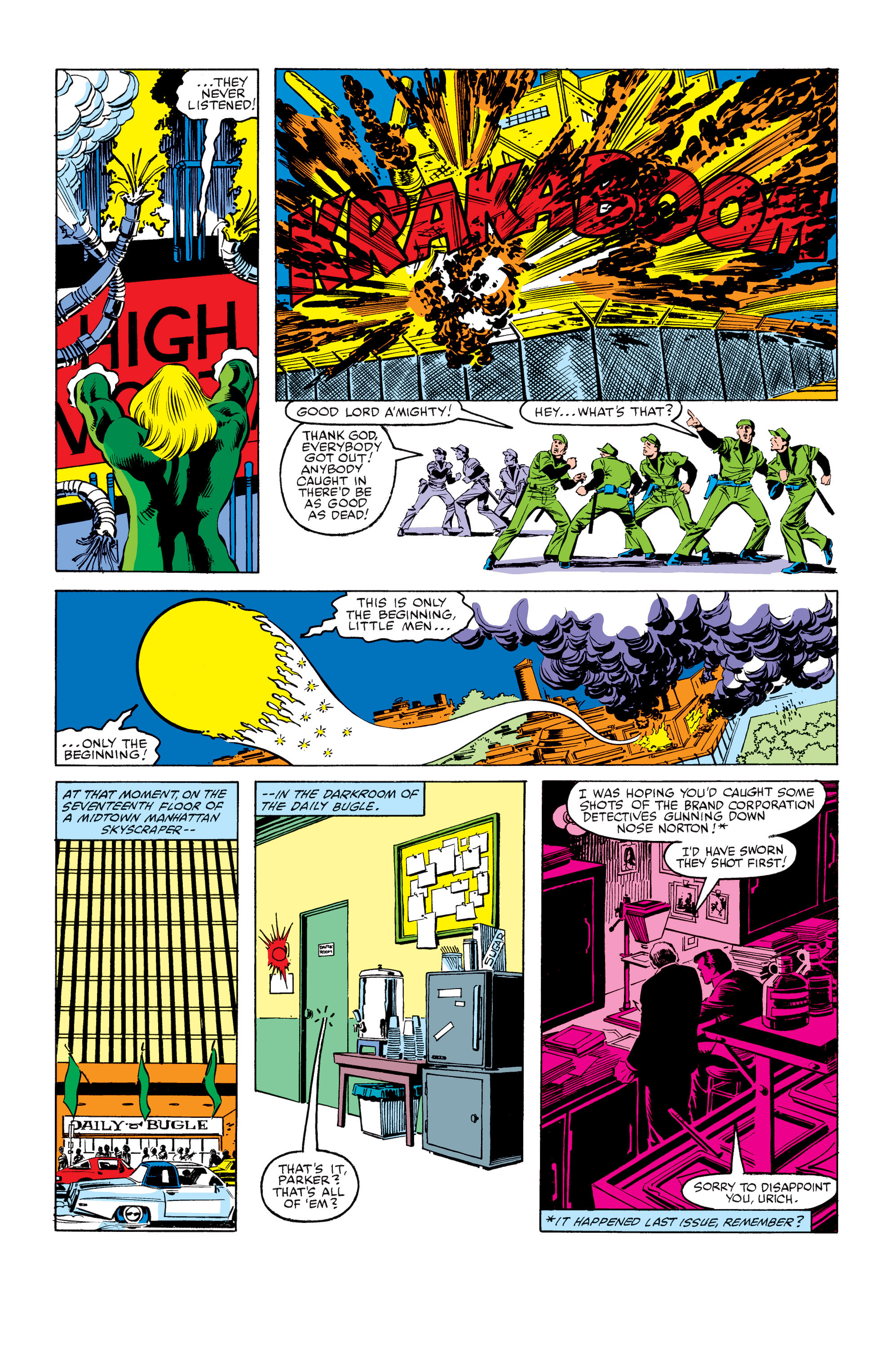 The Amazing Spider-Man (1963) 234 Page 4