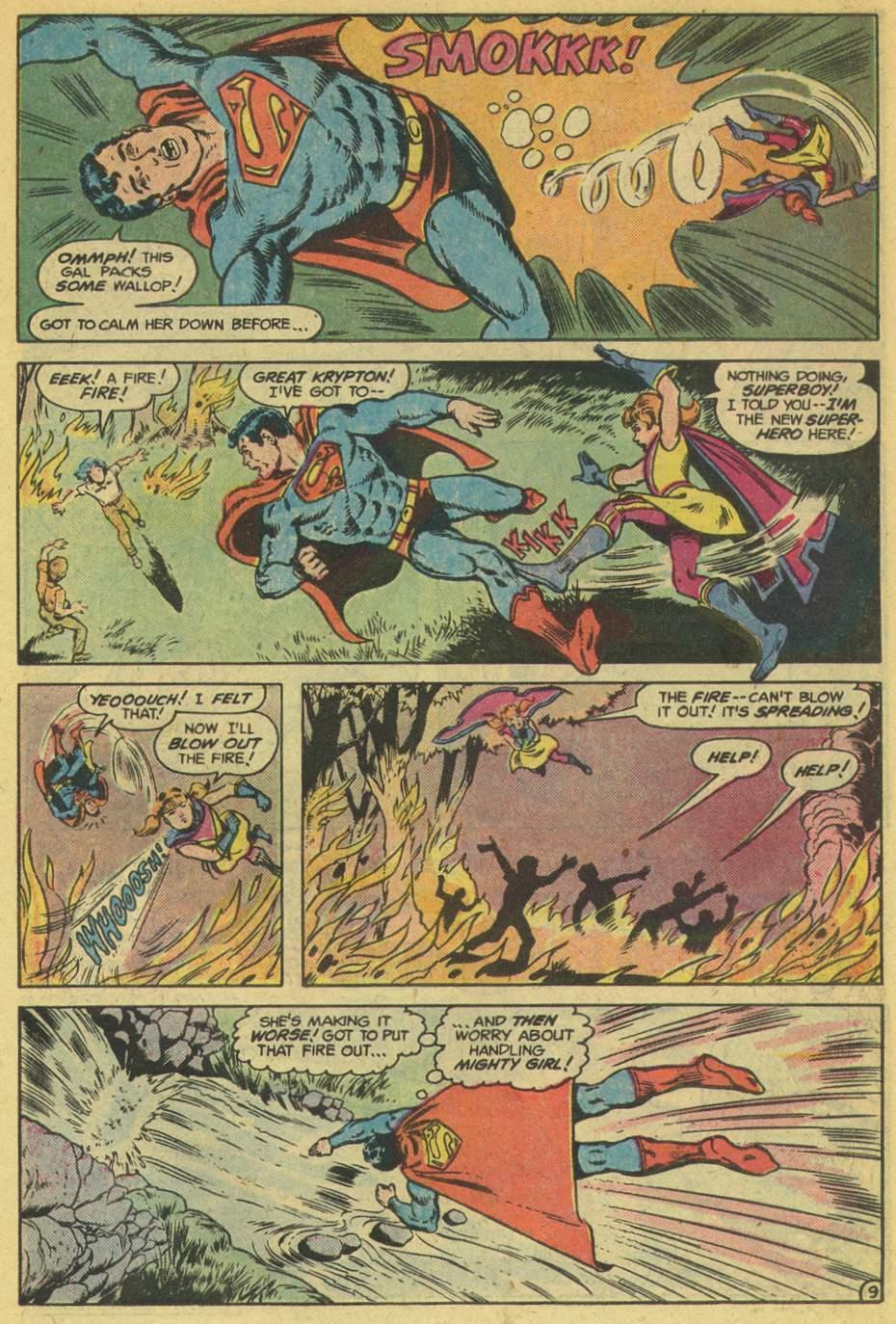 Read online Adventure Comics (1938) comic -  Issue #453 - 15