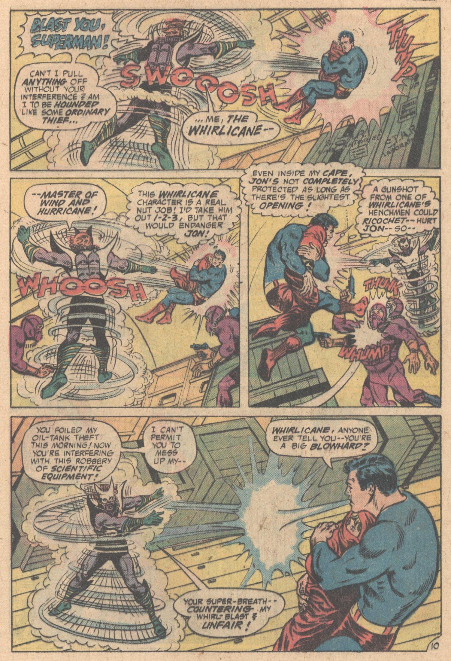 Action Comics (1938) 457 Page 20