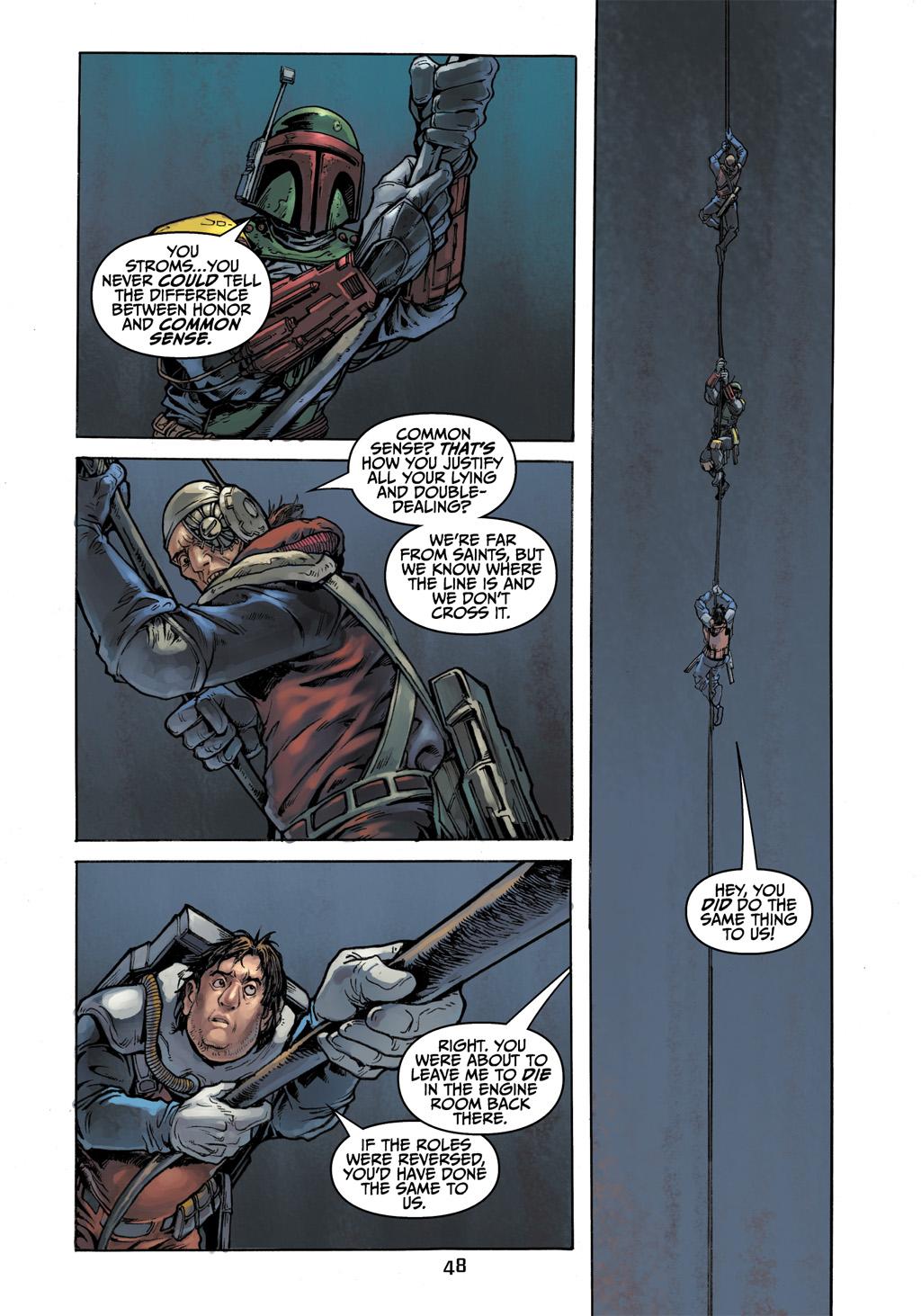 Read online Star Wars Omnibus comic -  Issue # Vol. 33 - 366