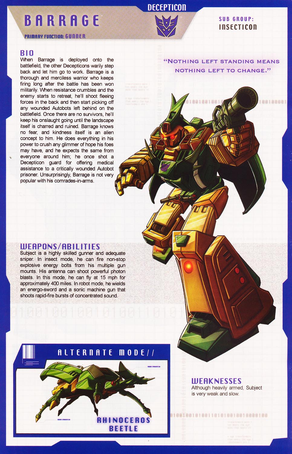 Read online Transformers: More than Meets the Eye comic -  Issue #3 - 40