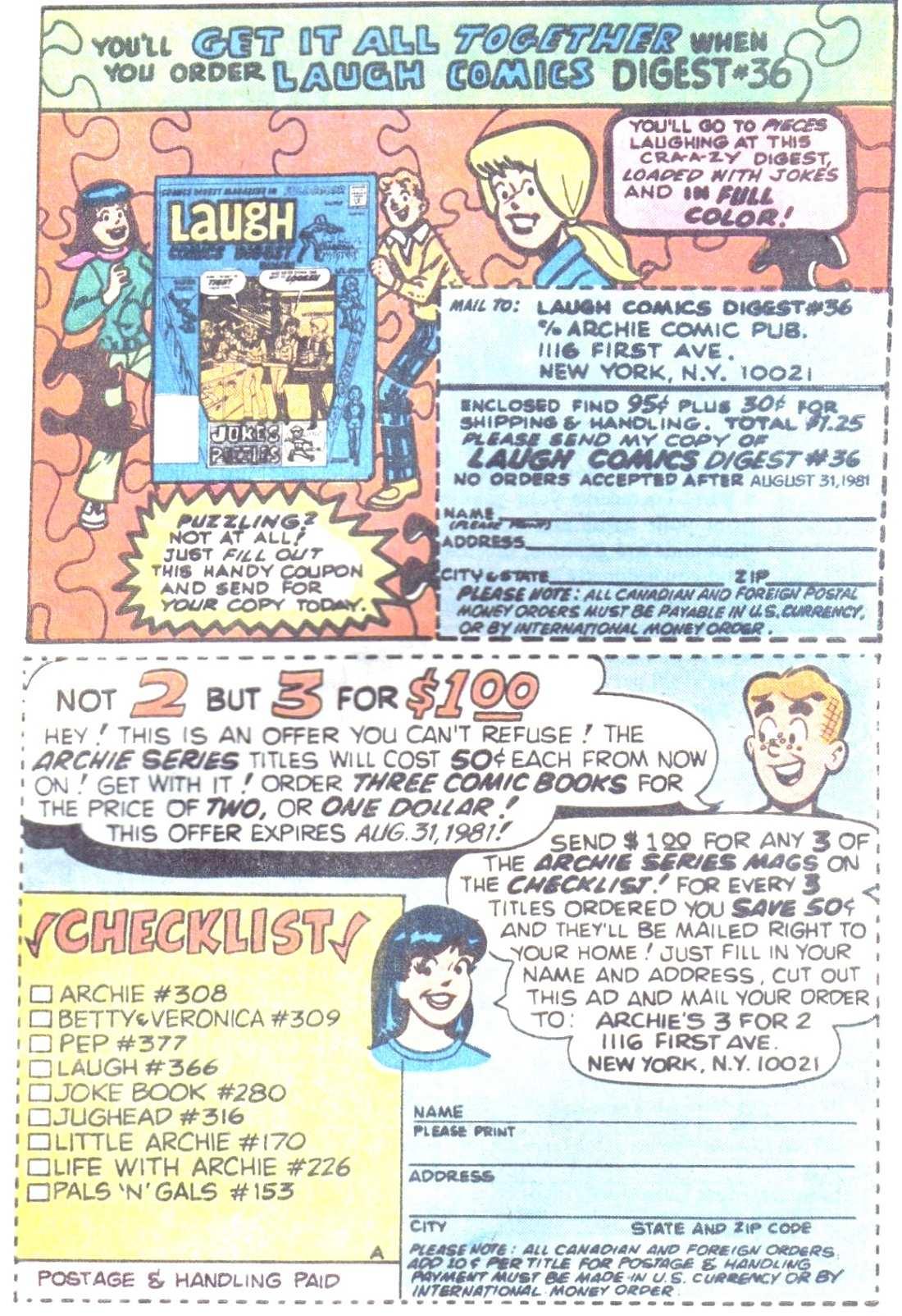 Read online She's Josie comic -  Issue #103 - 33