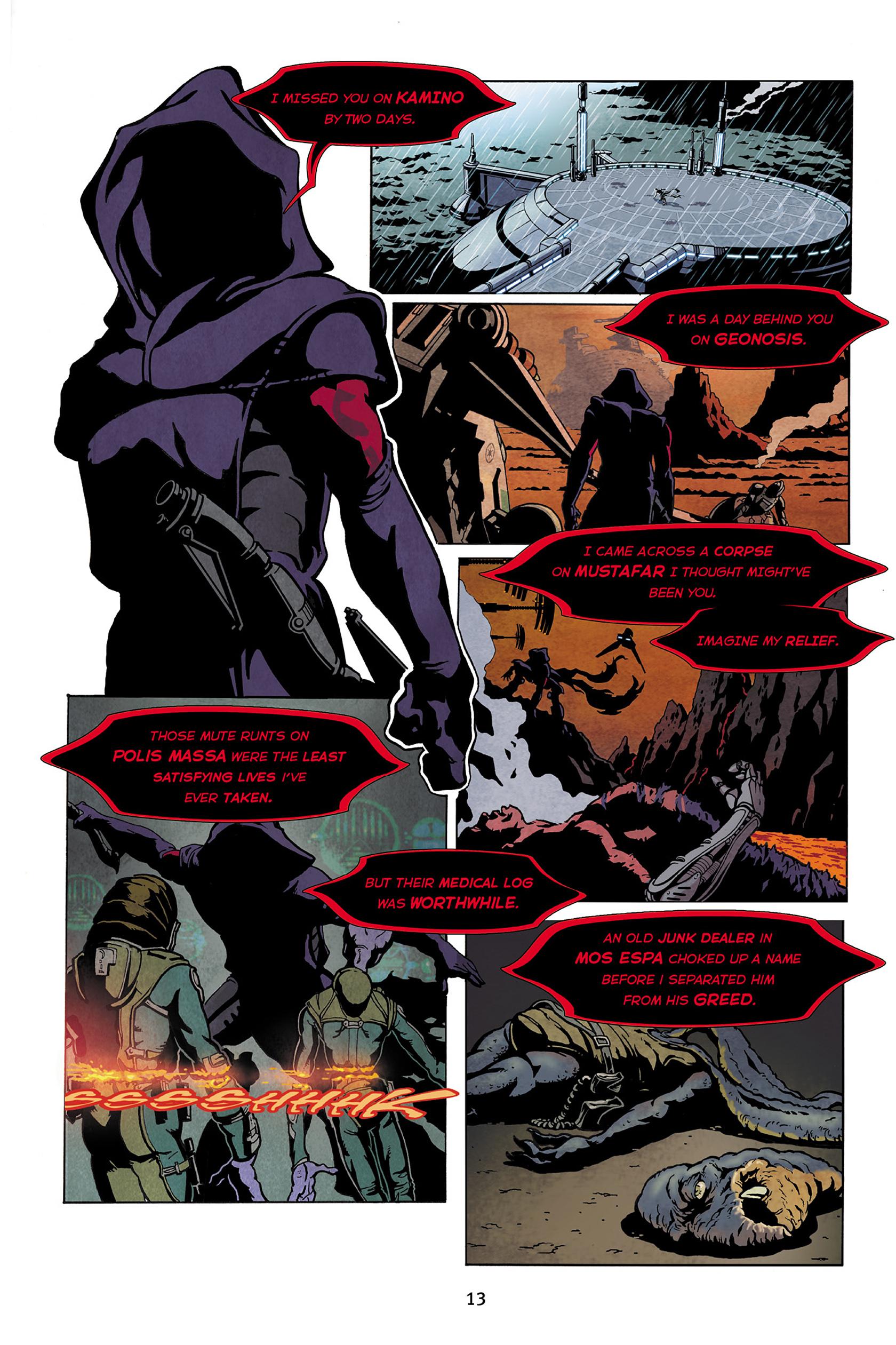 Read online Star Wars Omnibus comic -  Issue # Vol. 30 - 12