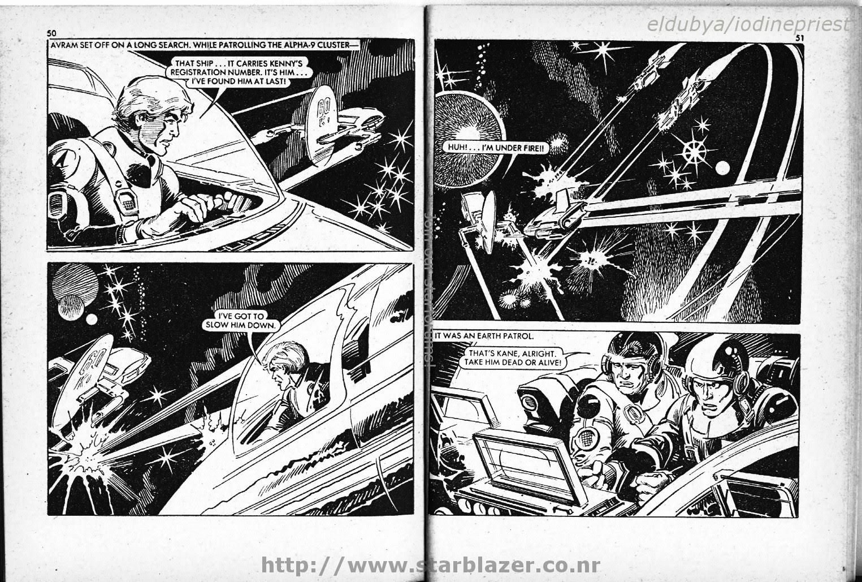Starblazer issue 65 - Page 27
