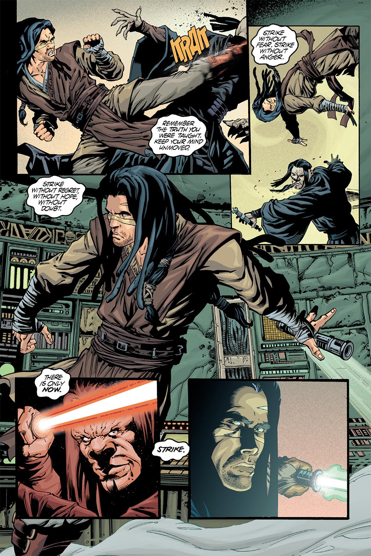 Read online Star Wars Omnibus comic -  Issue # Vol. 15 - 267