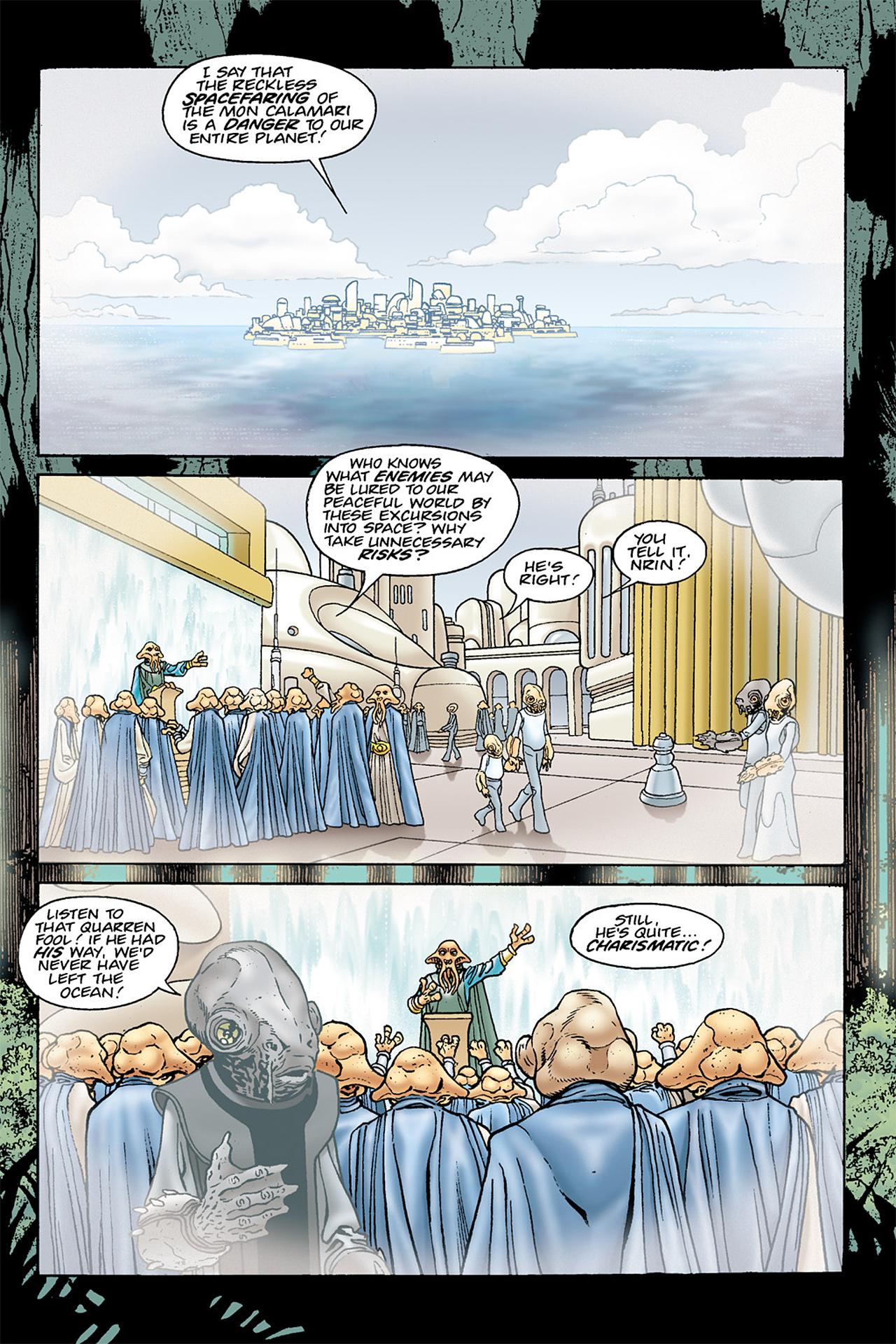 Read online Star Wars Omnibus comic -  Issue # Vol. 2 - 240