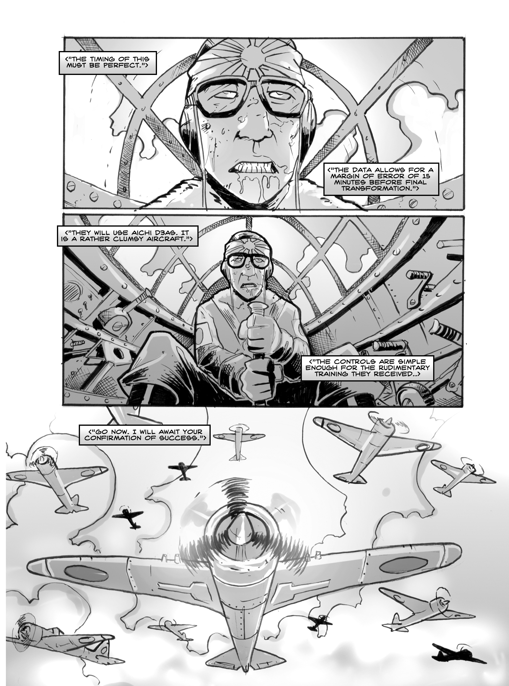 Read online FUBAR comic -  Issue #2 - 239