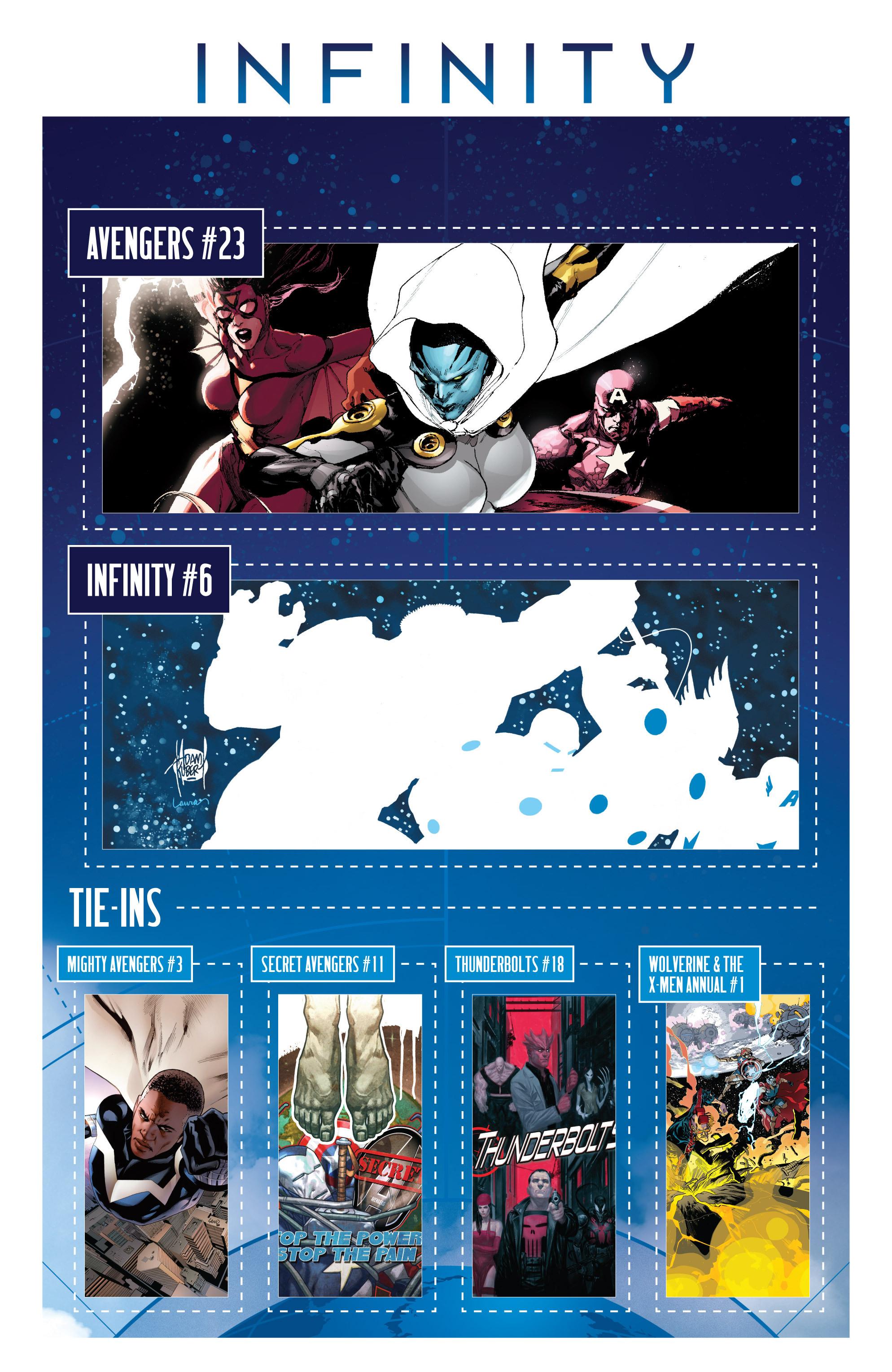Read online Avengers (2013) comic -  Issue #Avengers (2013) _TPB 4 - 150