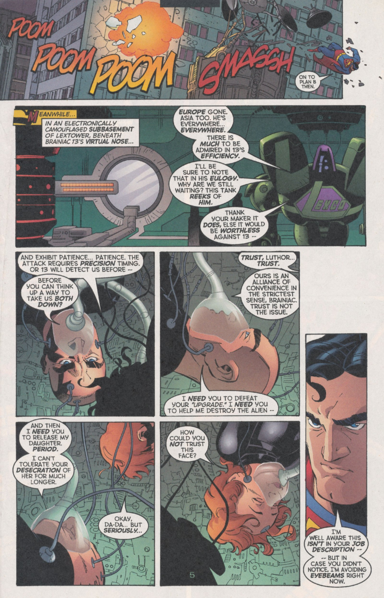 Action Comics (1938) 763 Page 8