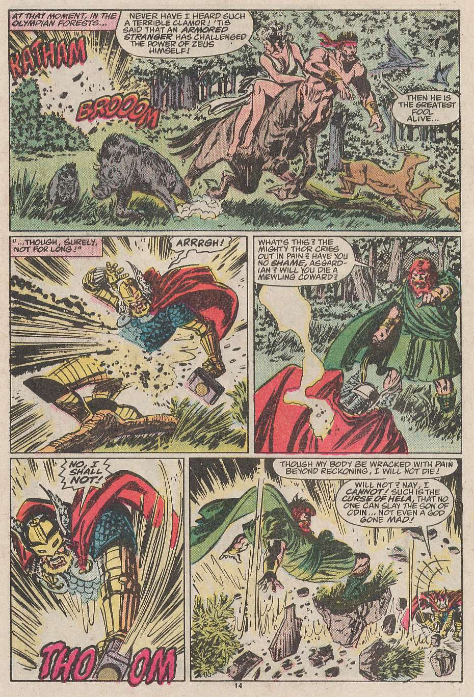 The Avengers (1963) 284 Page 14