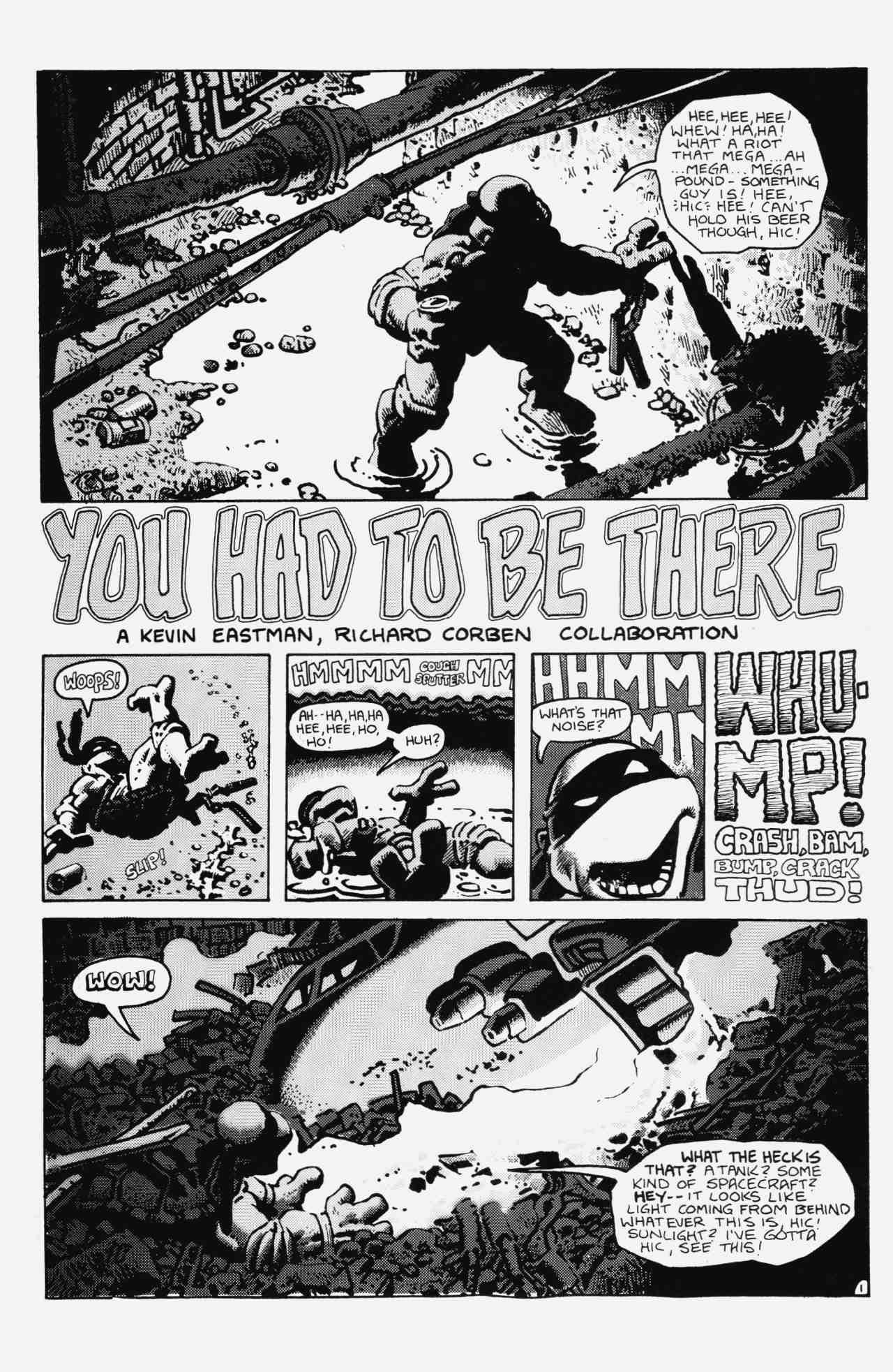 Read online Shell Shock comic -  Issue # Full - 182