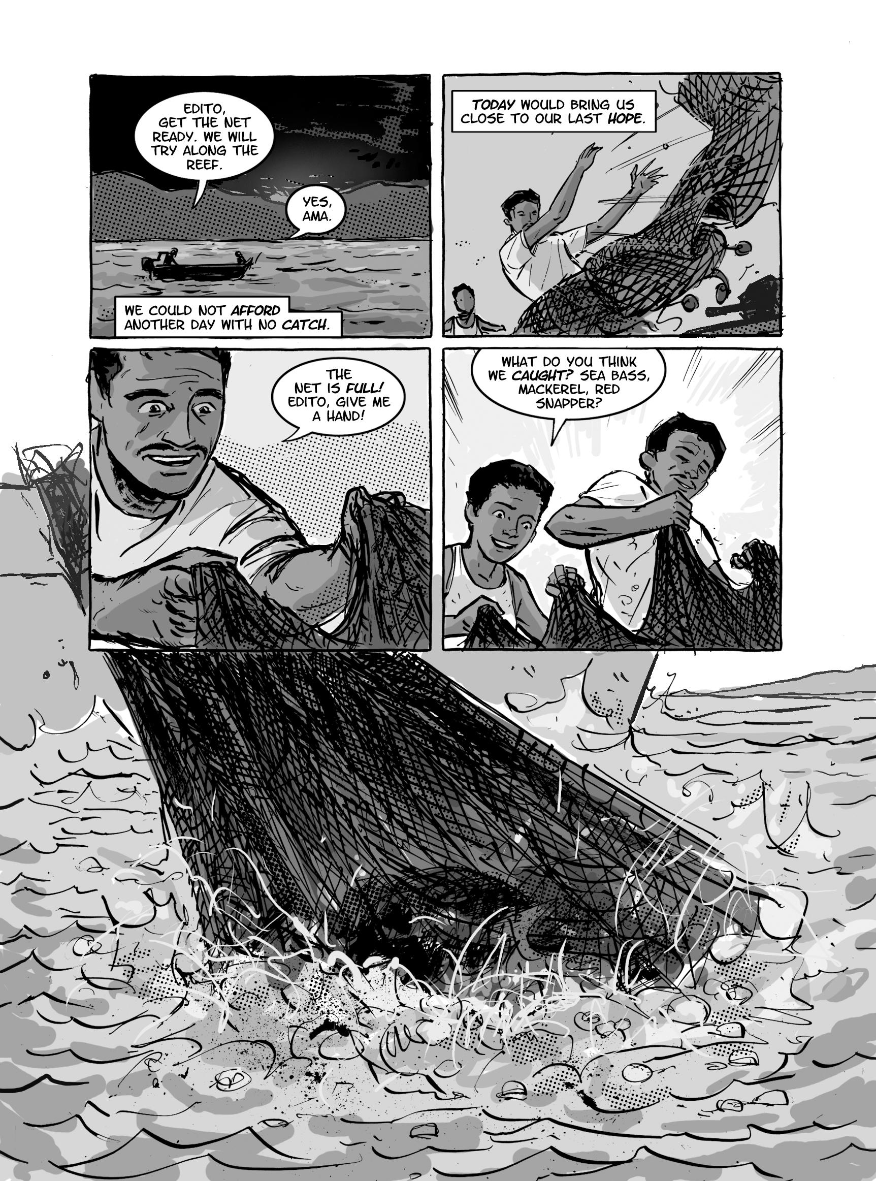 Read online FUBAR comic -  Issue #2 - 119