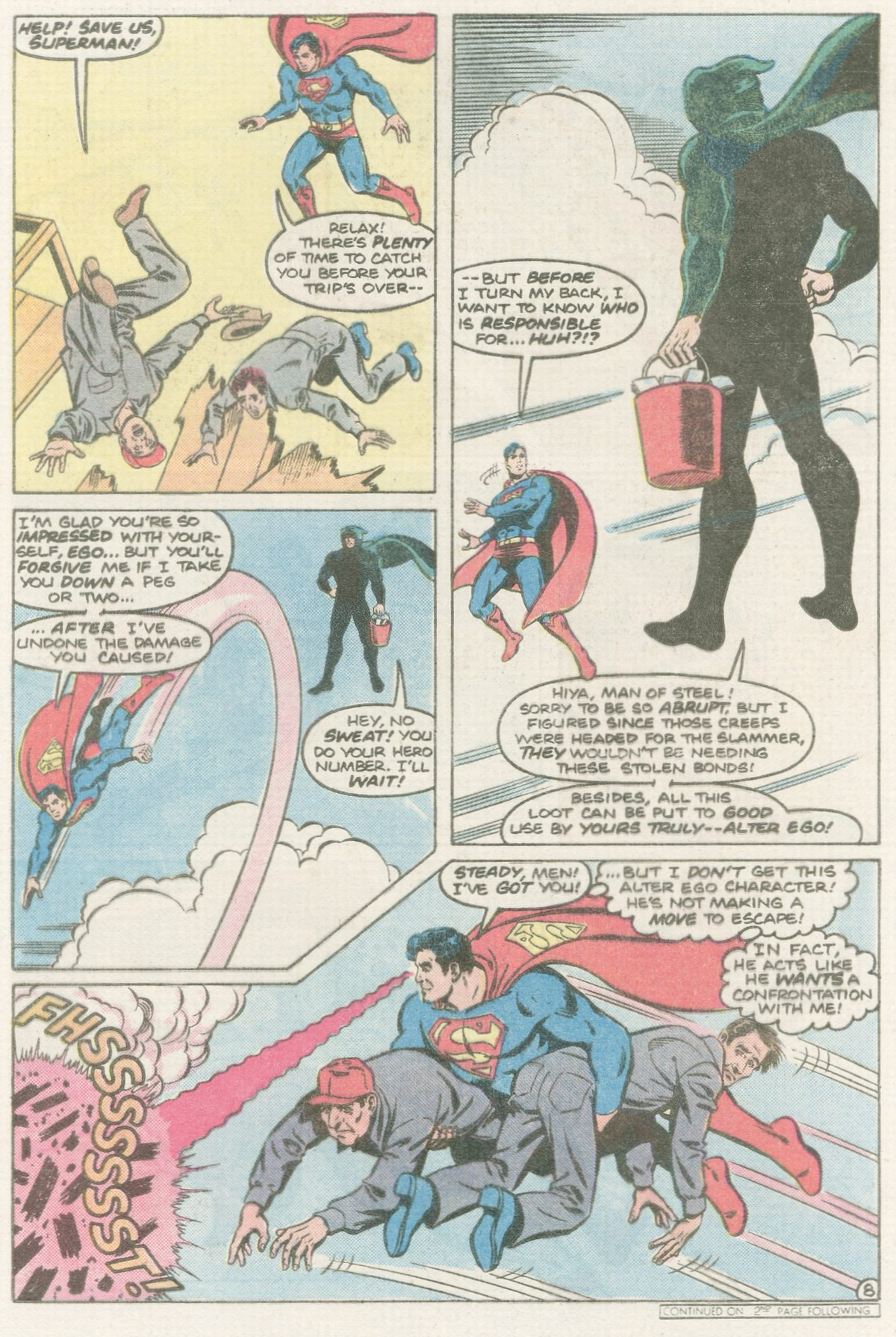 Read online Action Comics (1938) comic -  Issue #570 - 9