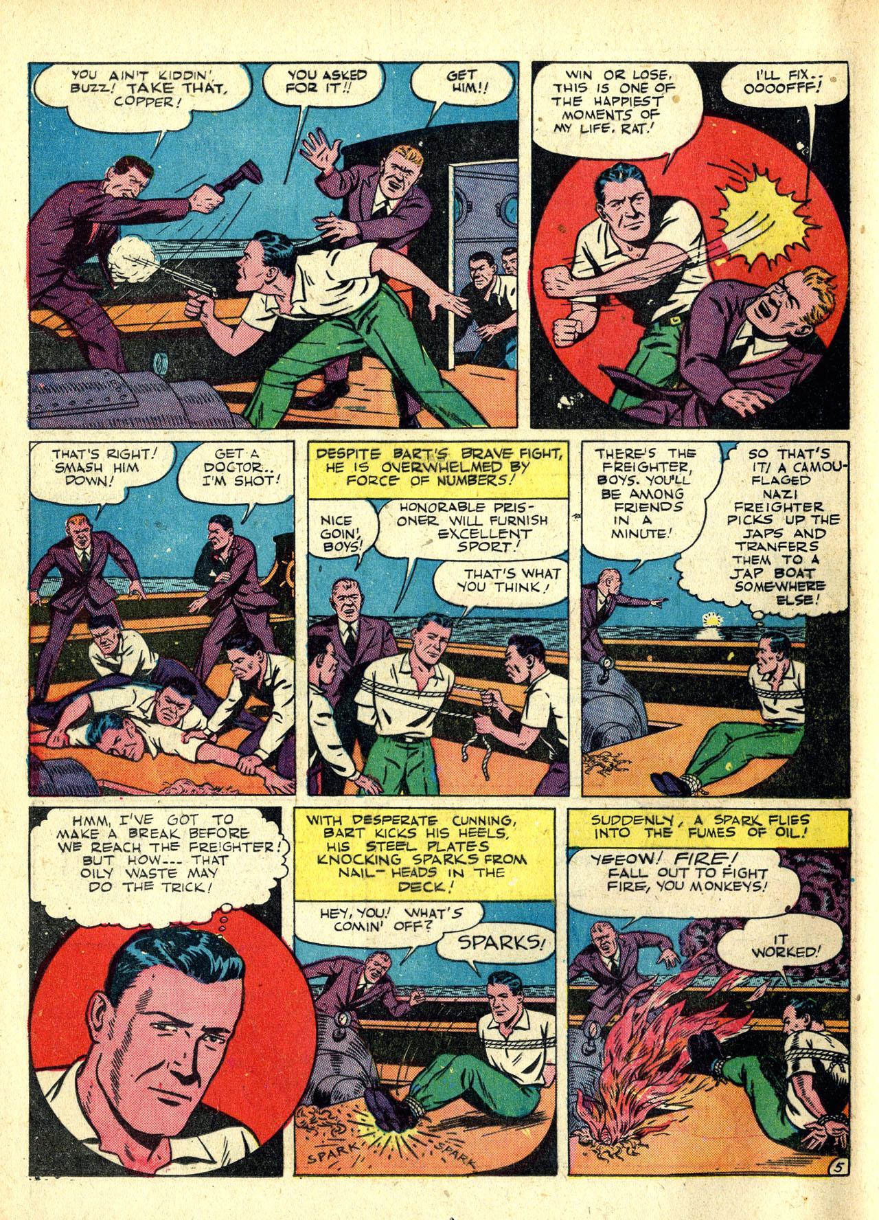 Detective Comics (1937) 73 Page 45