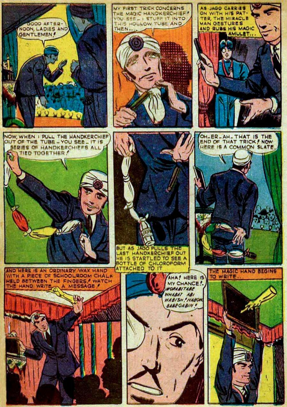 Zip Comics issue 19 - Page 65