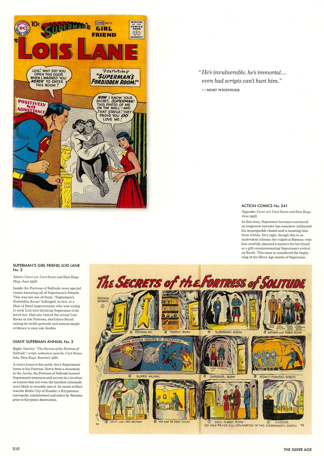 Read online 75 Years Of DC Comics comic -  Issue # TPB (Part 4) - 24