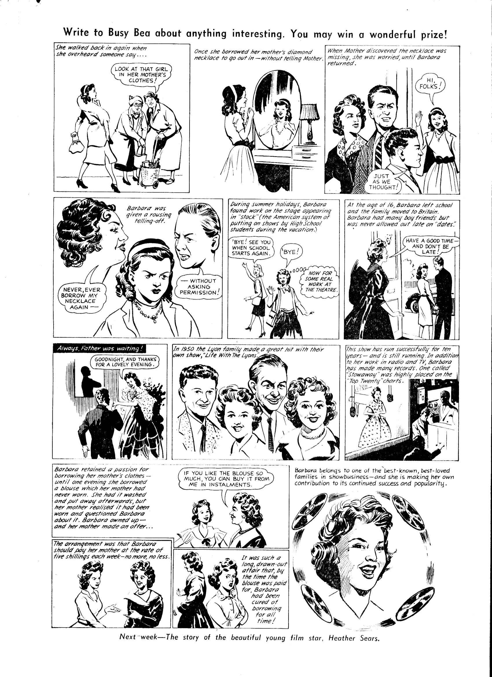 Read online Judy comic -  Issue #46 - 31
