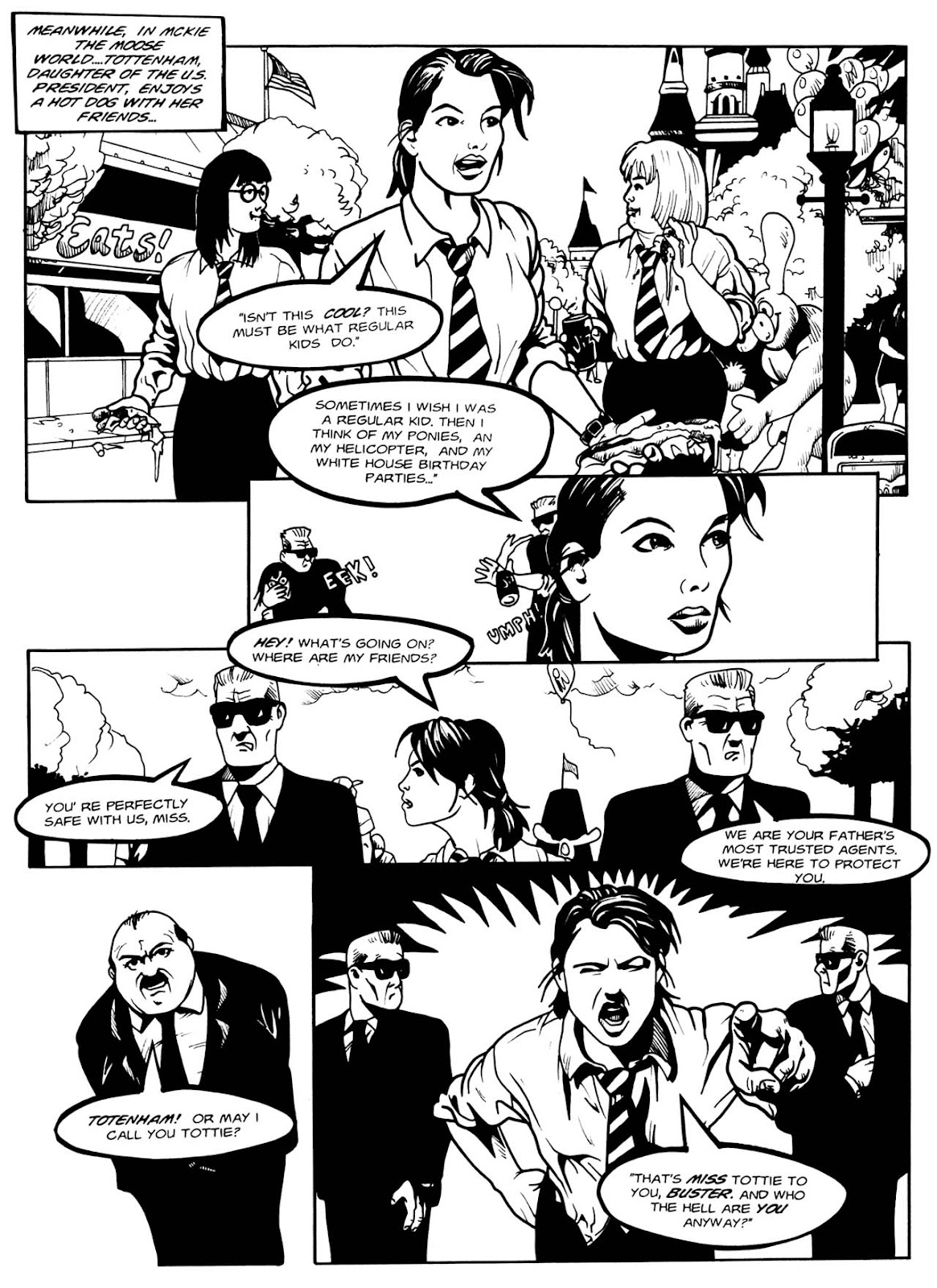 Read online Night of the Living Dead (1994) comic -  Issue #2 - 13