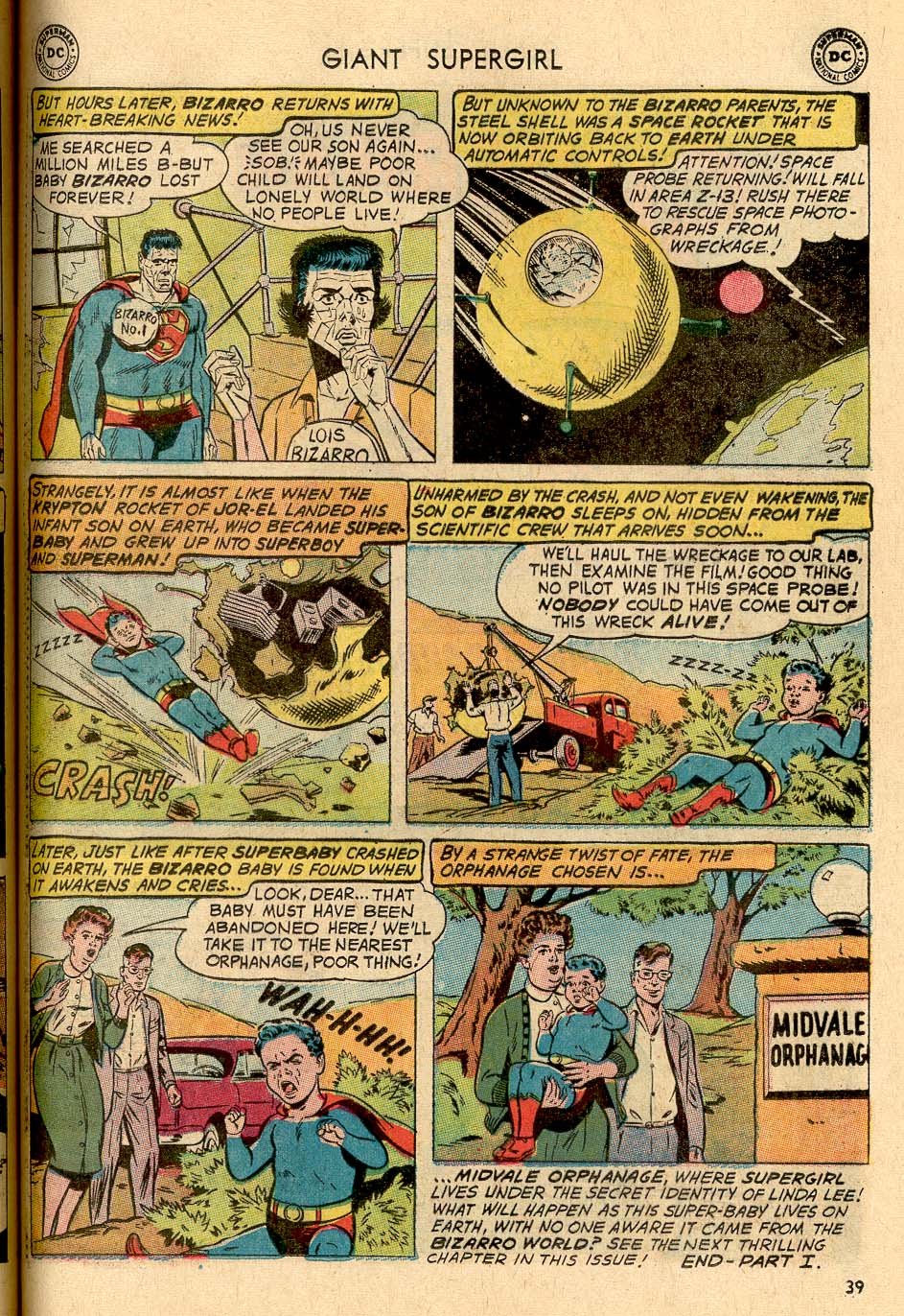Action Comics (1938) 347 Page 40