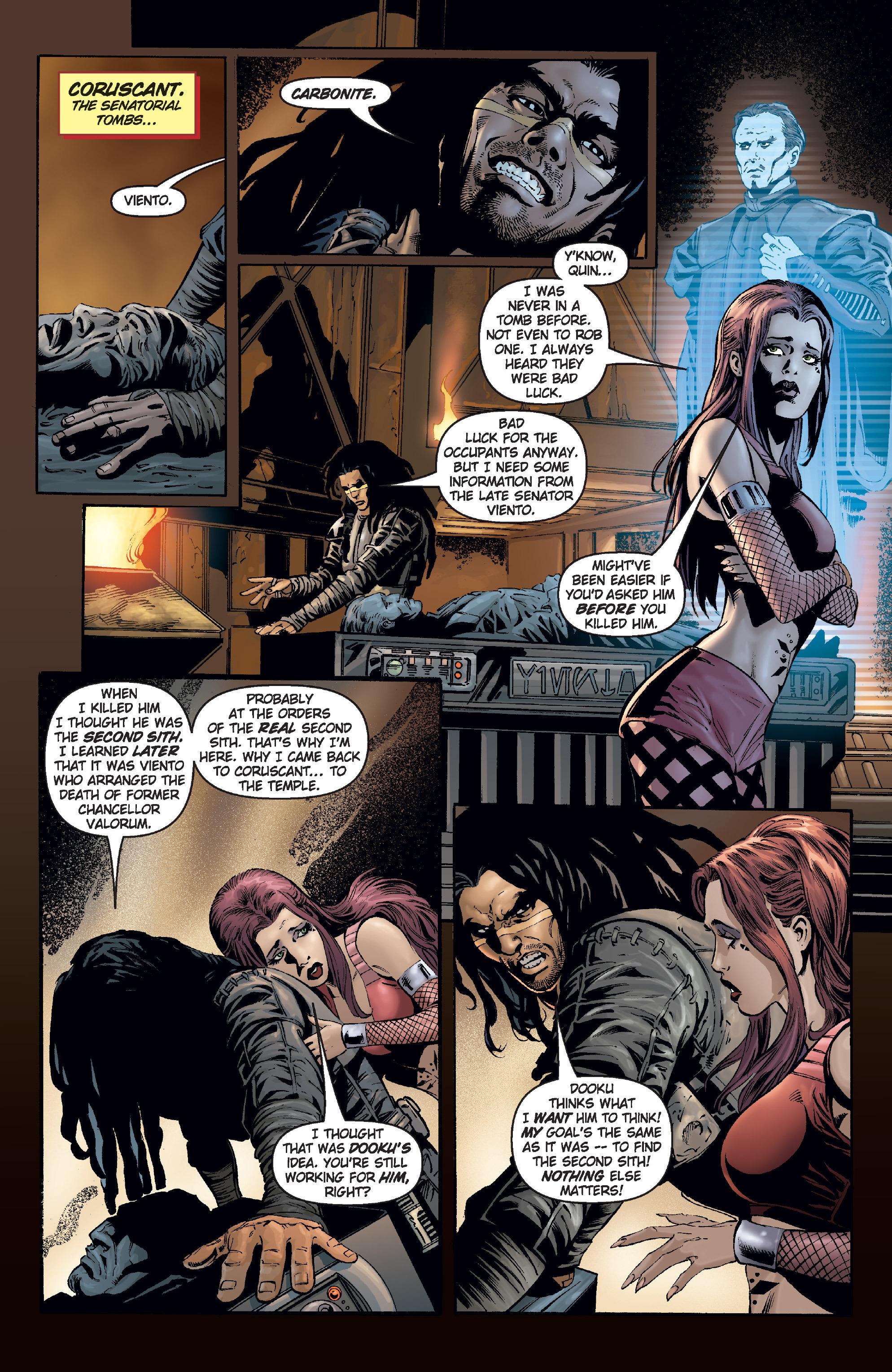 Read online Star Wars Omnibus comic -  Issue # Vol. 26 - 216