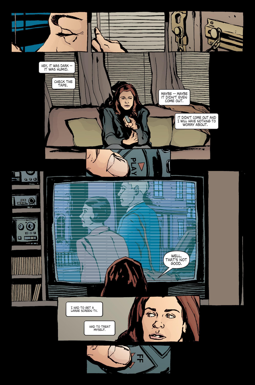 Read online Alias comic -  Issue #2 - 6