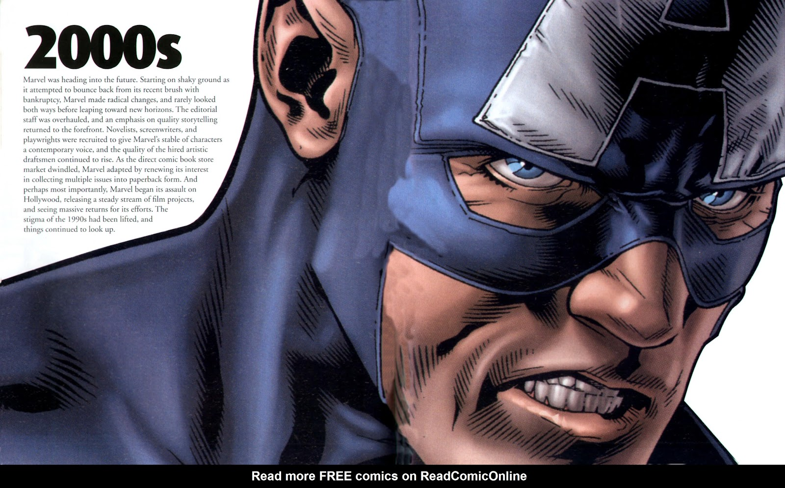 Read online Marvel Chronicle comic -  Issue # TPB (Part 3) - 78