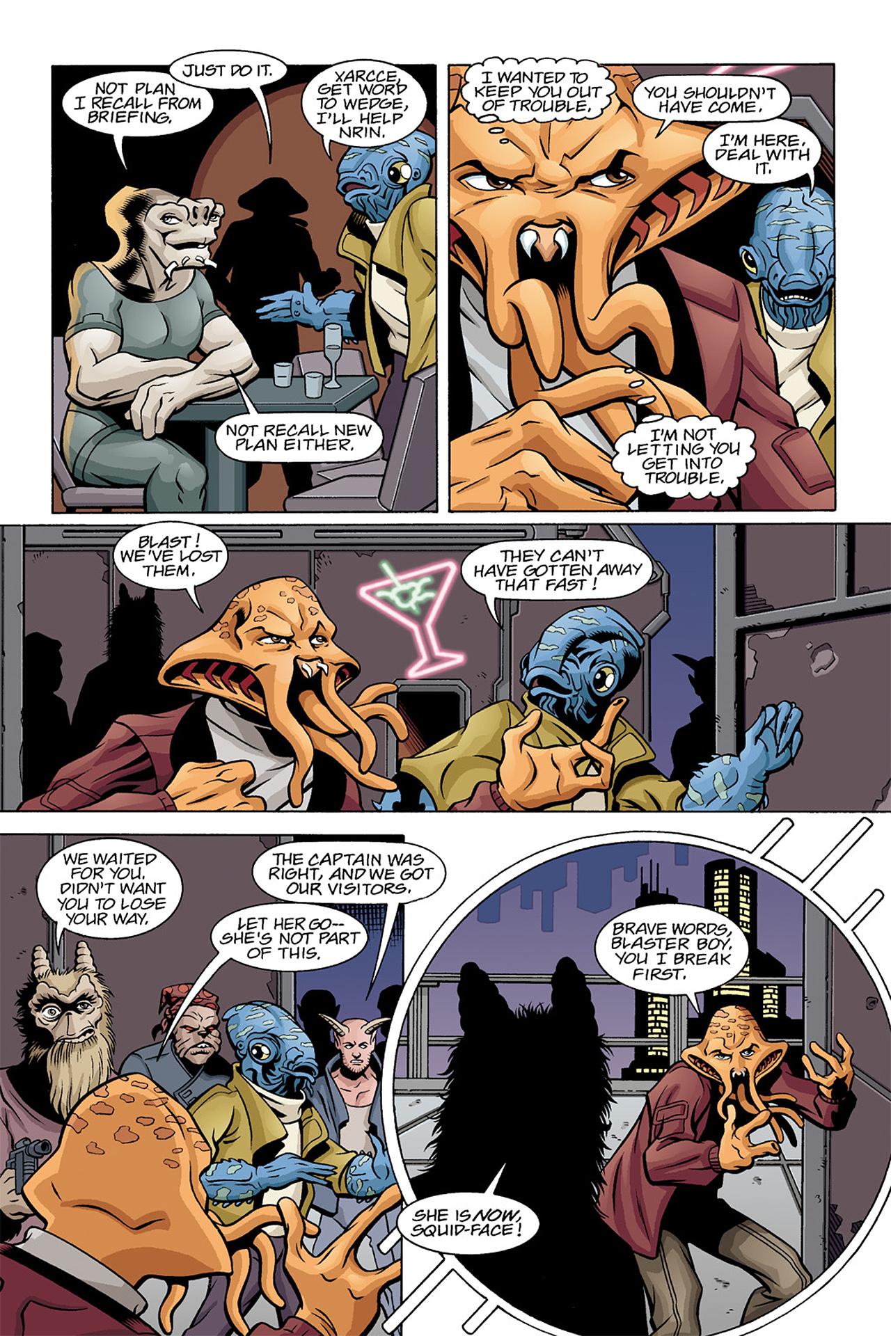 Read online Star Wars Omnibus comic -  Issue # Vol. 3 - 235