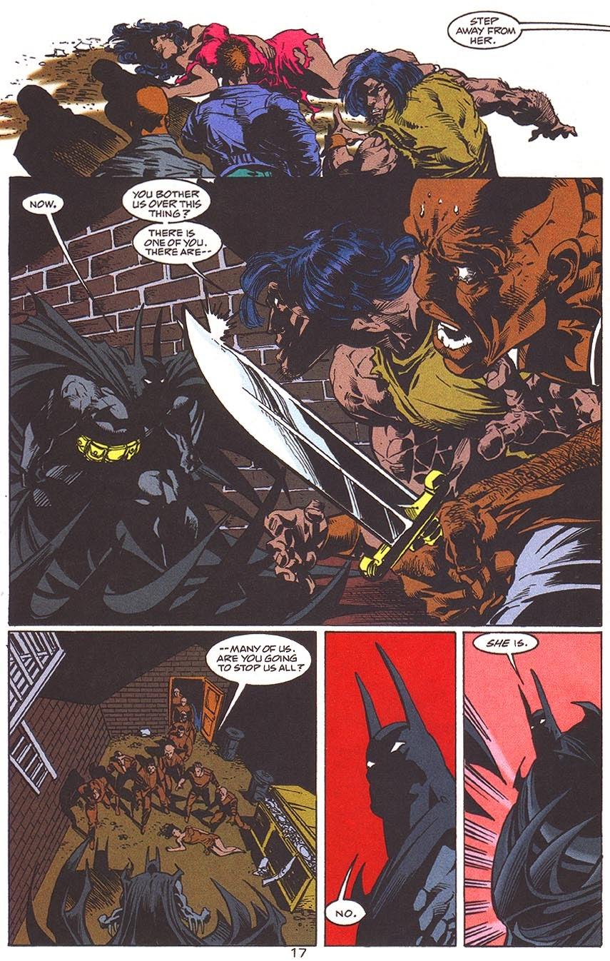 Batgirl (2000) #Annual_1 #74 - English 17