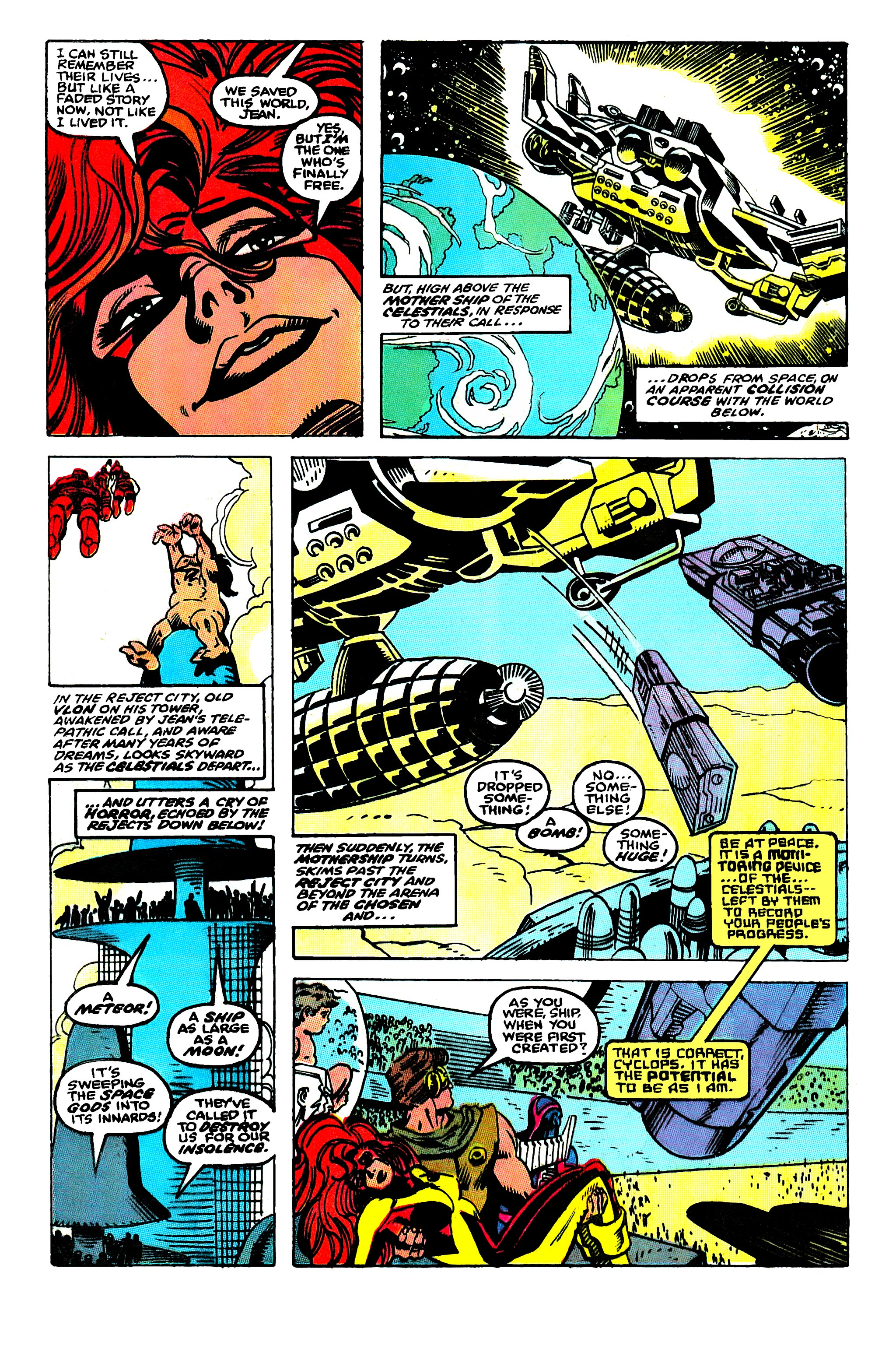 Read online X-Factor (1986) comic -  Issue #50 - 30
