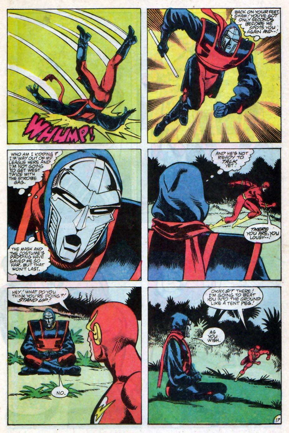 Manhunter (1988) issue 9 - Page 18