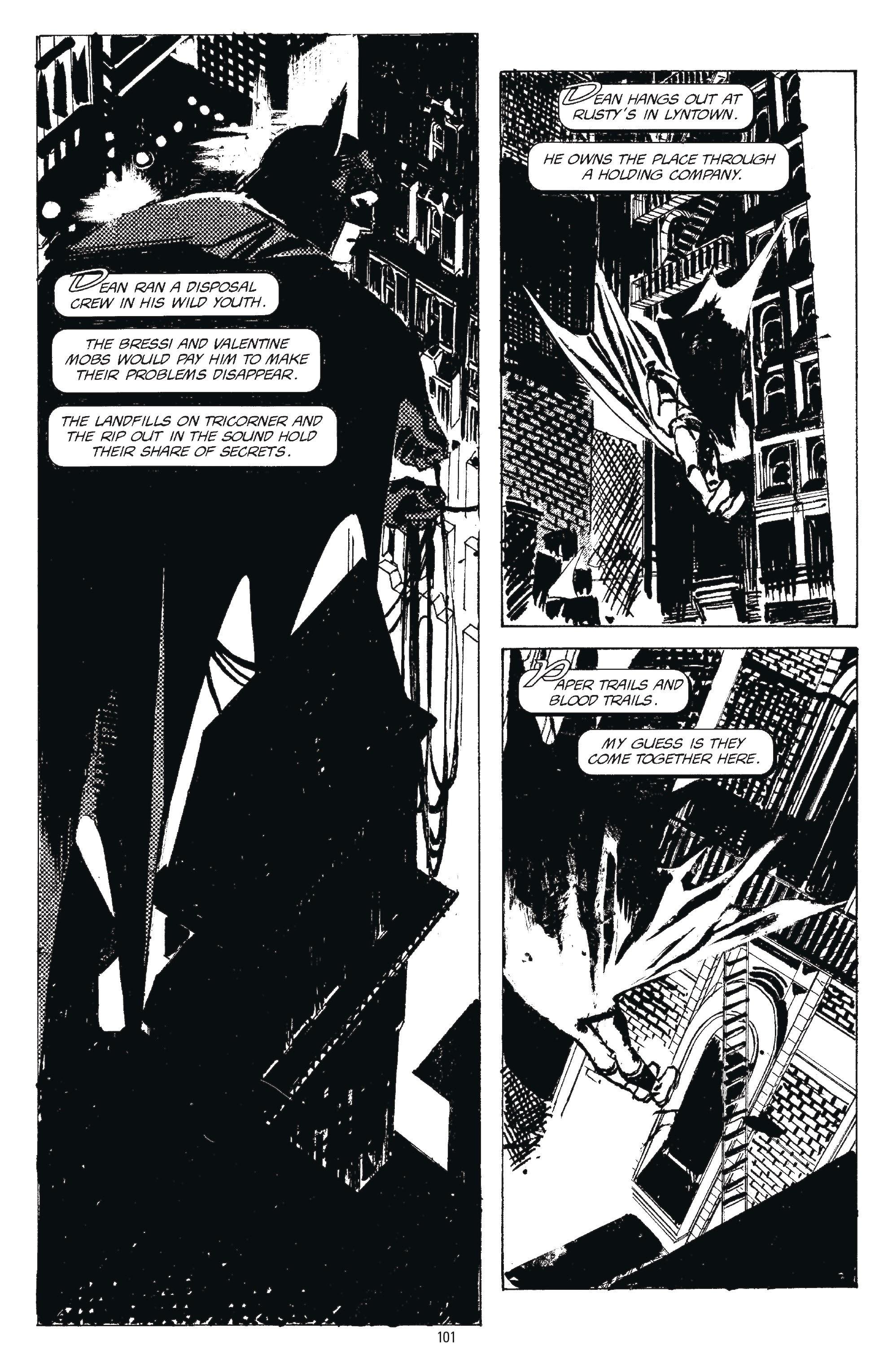 Batman Black and White (1996) _TPB_1_(Part_2) Page 1