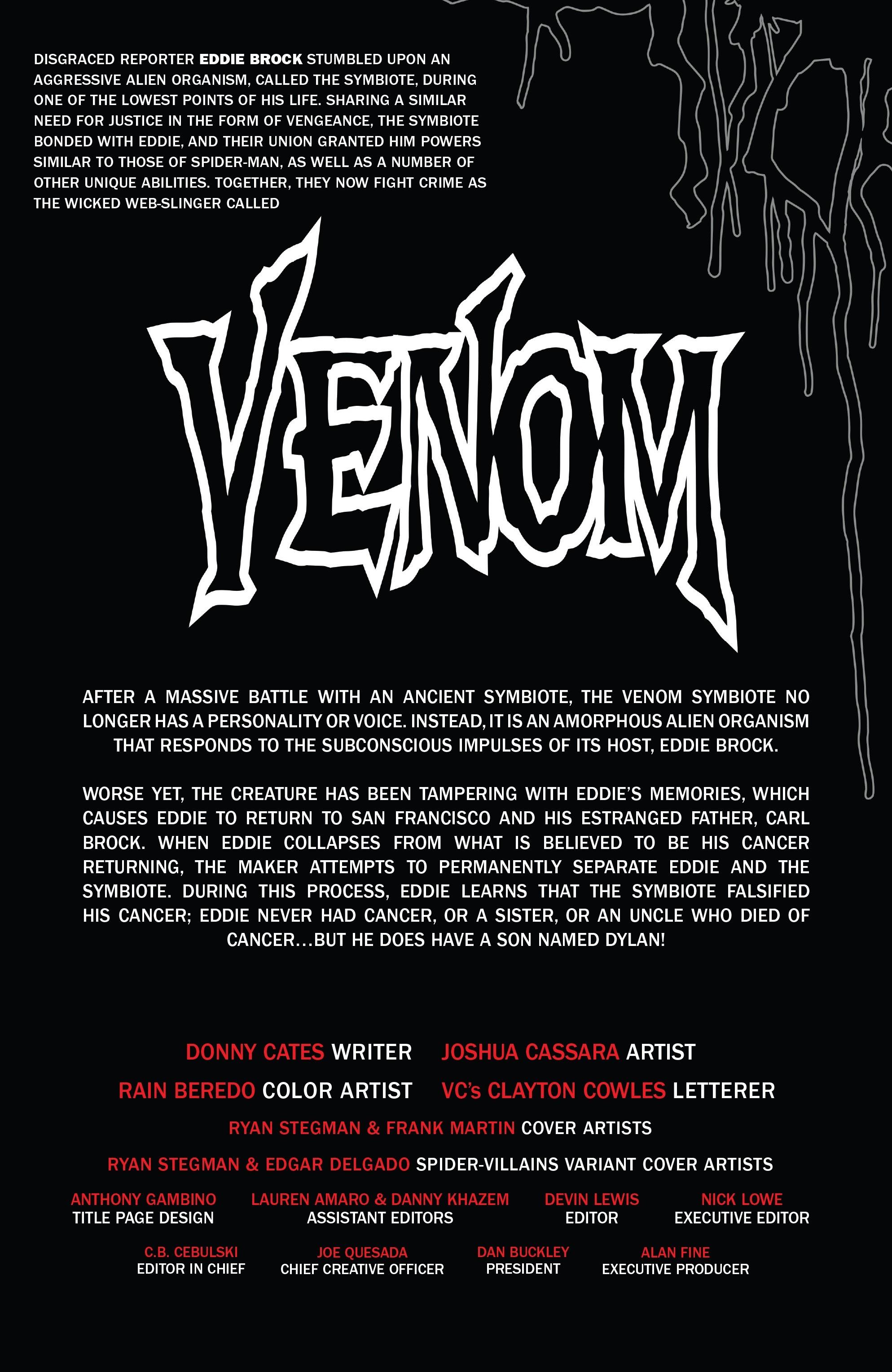 Venom (2018) #12 #13 - English 2