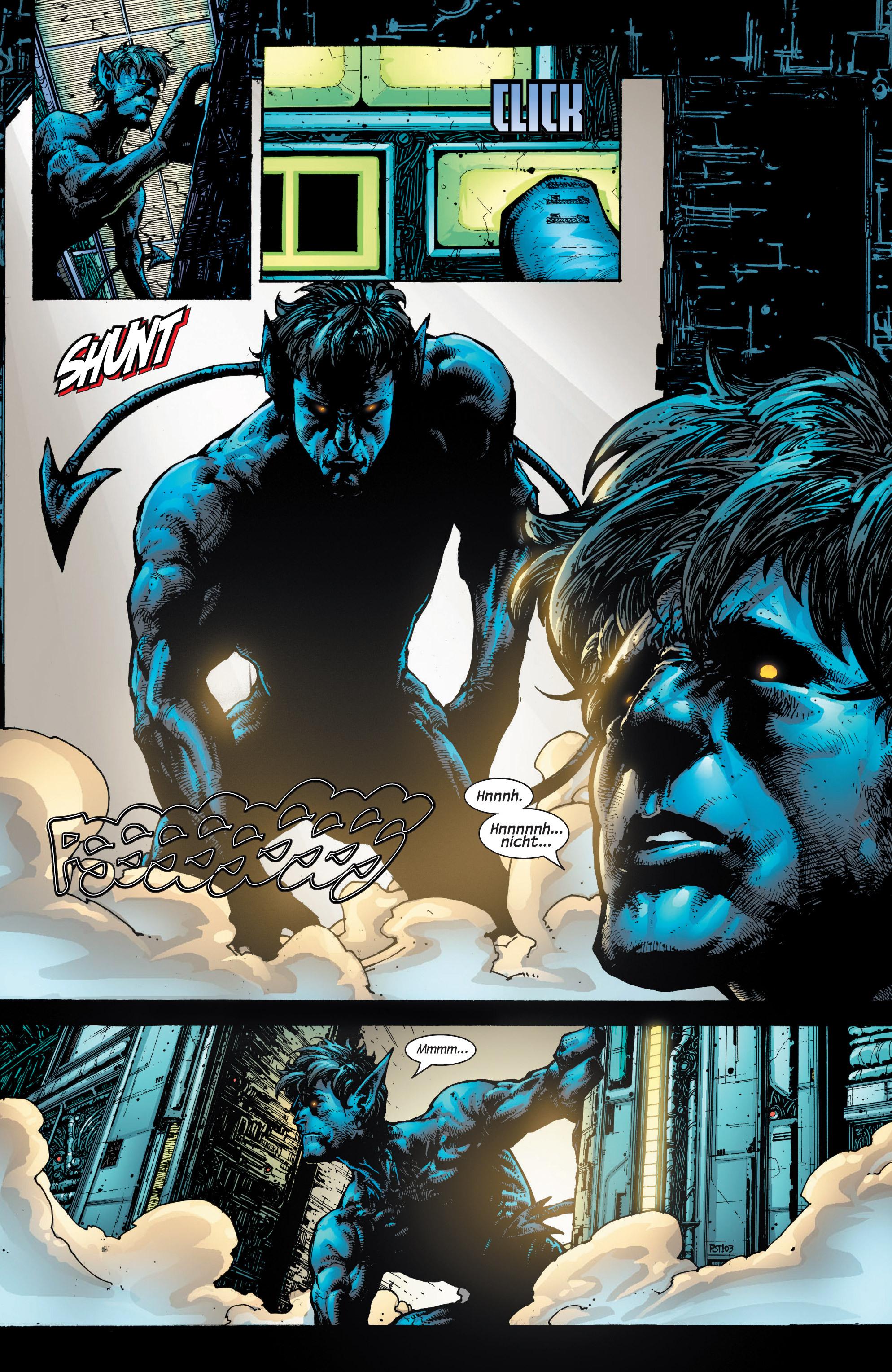 Read online Uncanny X-Men (1963) comic -  Issue #429 - 4
