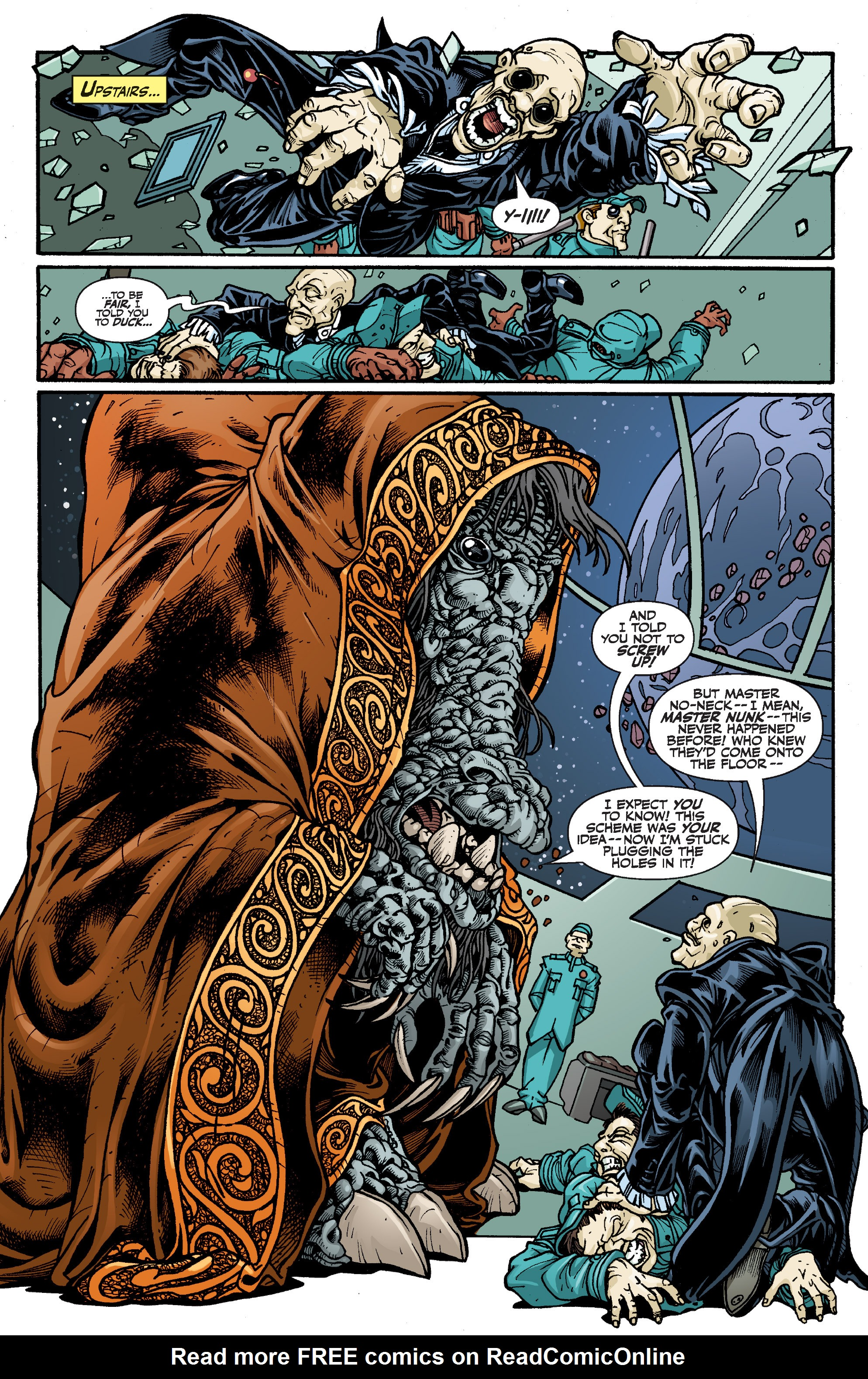Read online Star Wars Omnibus comic -  Issue # Vol. 32 - 407