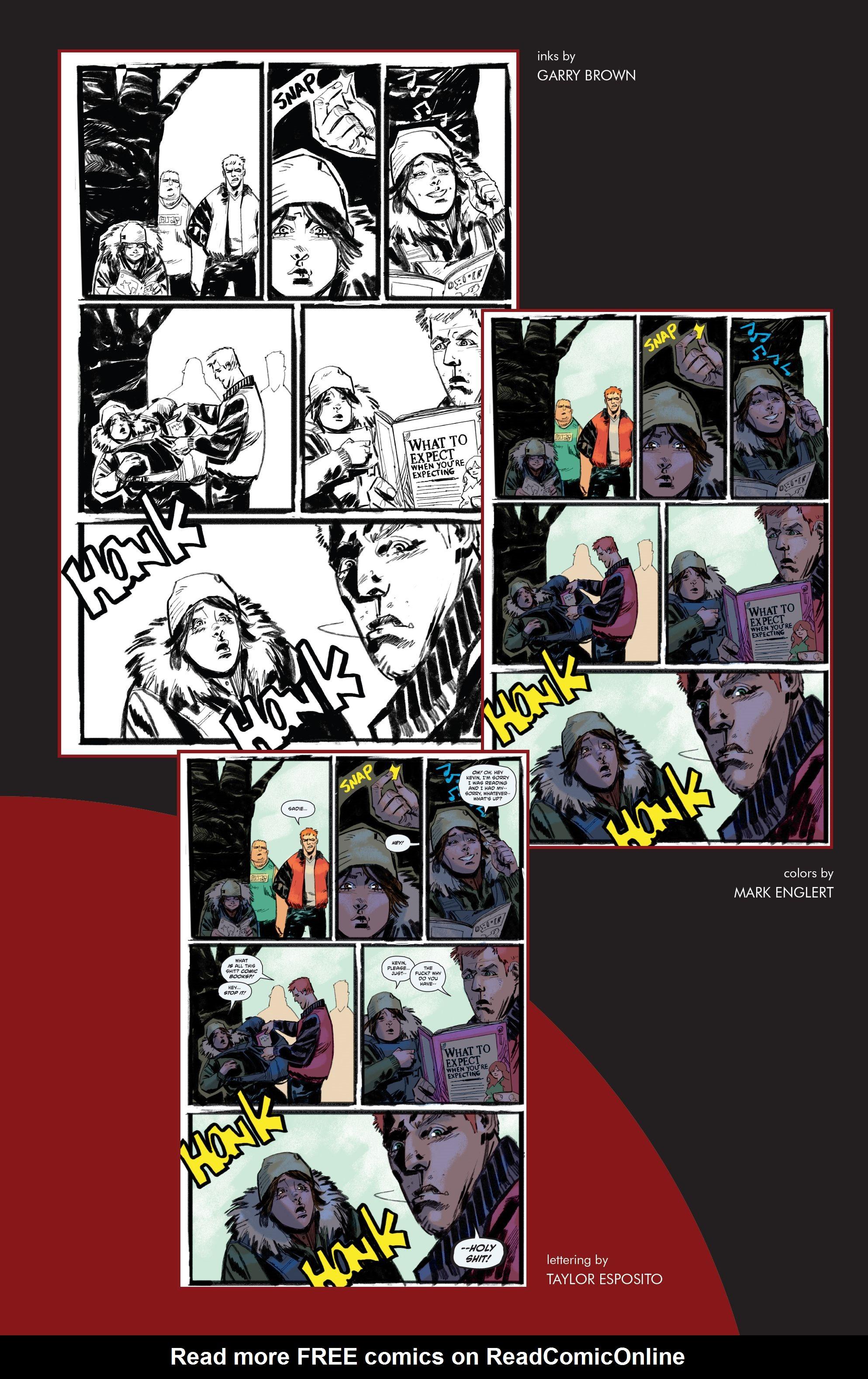 Read online Babyteeth comic -  Issue #1 - 25