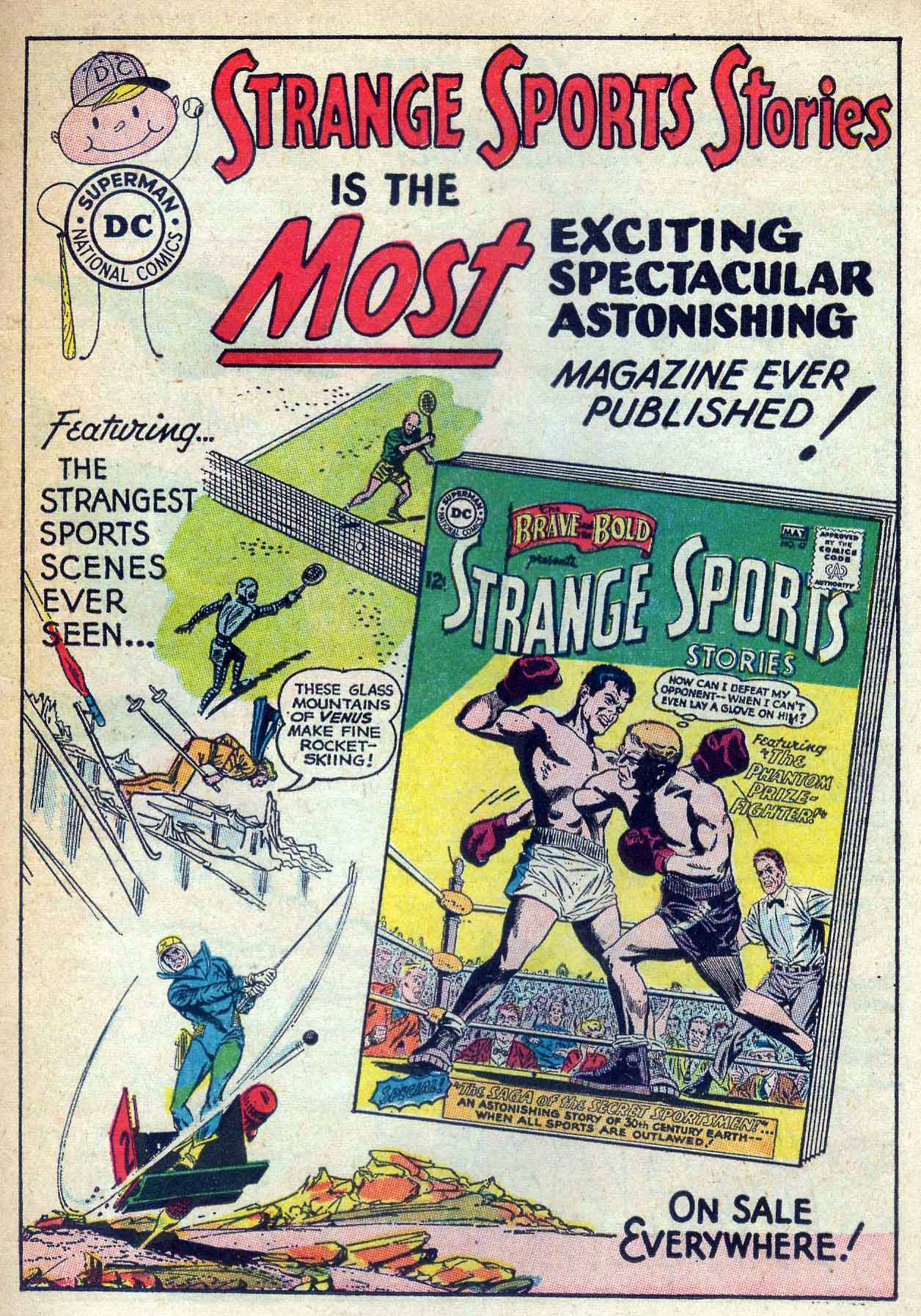 Read online Wonder Woman (1942) comic -  Issue #138 - 23
