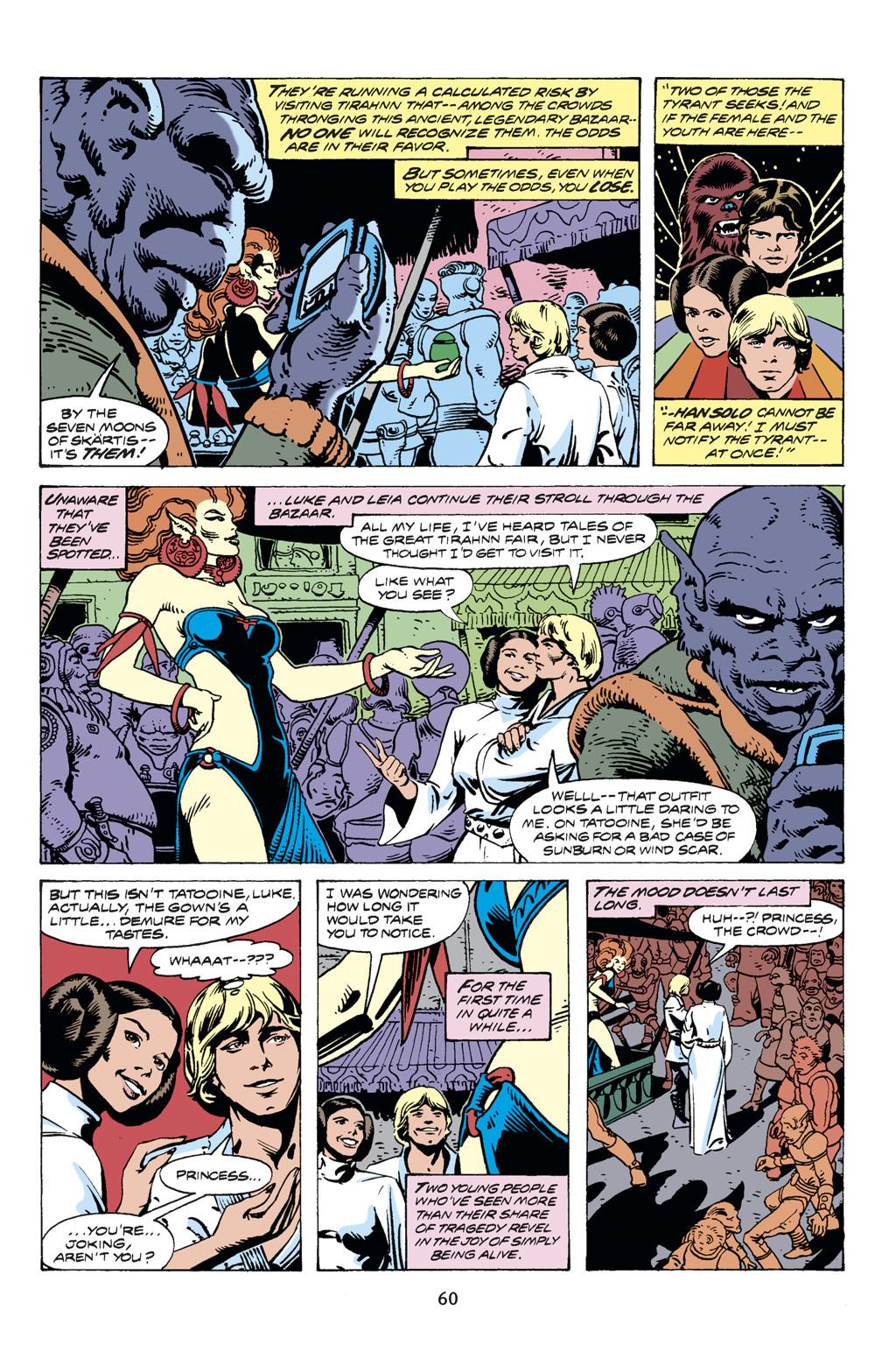 Read online Star Wars Omnibus comic -  Issue # Vol. 14 - 60