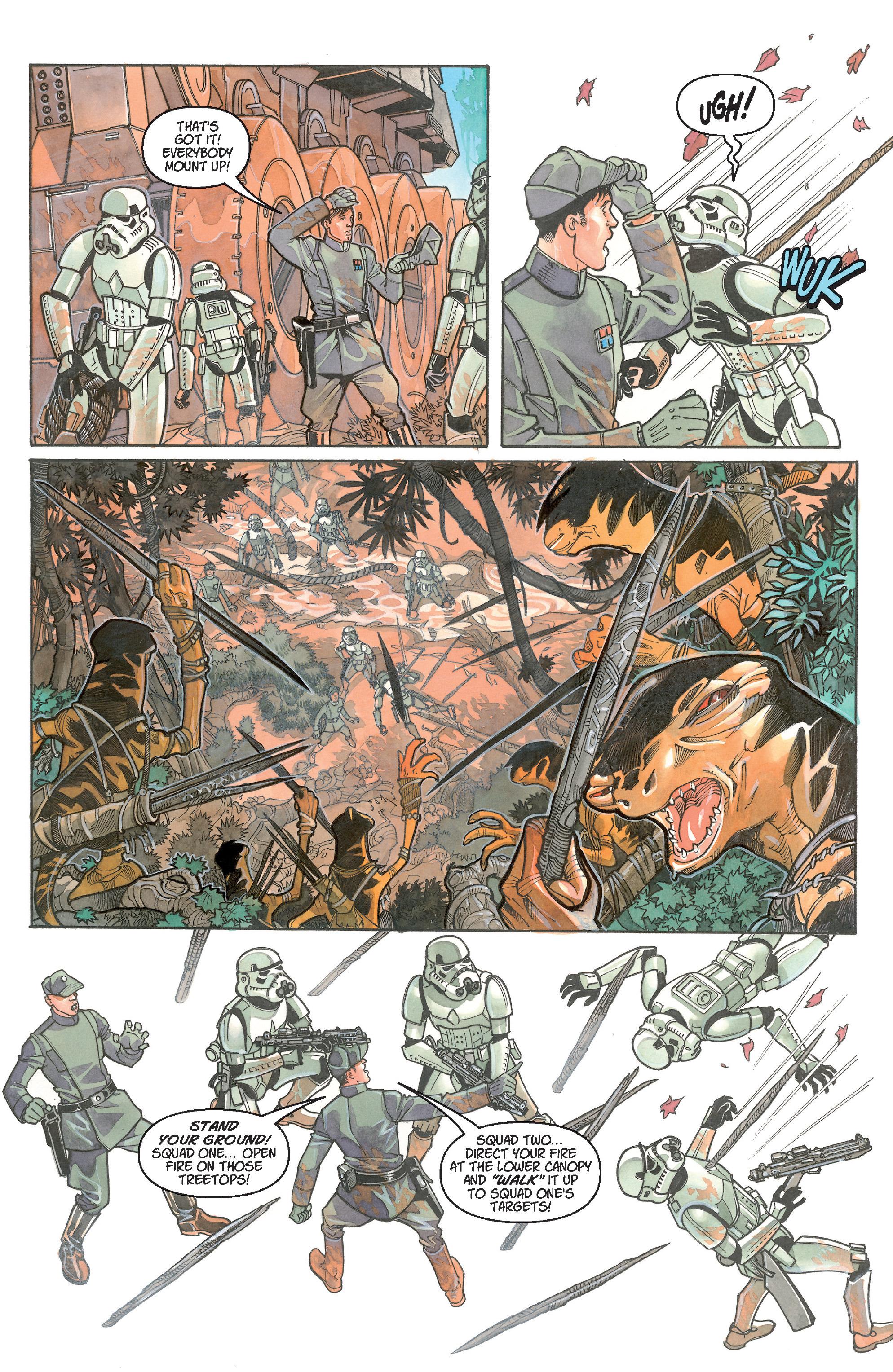 Read online Star Wars Omnibus comic -  Issue # Vol. 22 - 139
