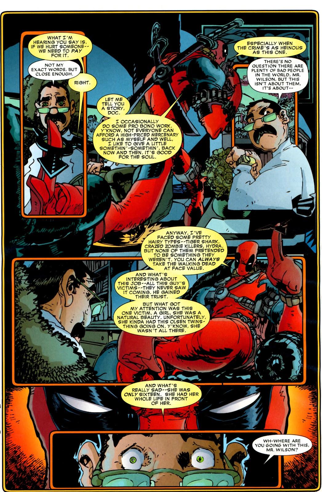 Read online Deadpool (2008) comic -  Issue #900 - 28