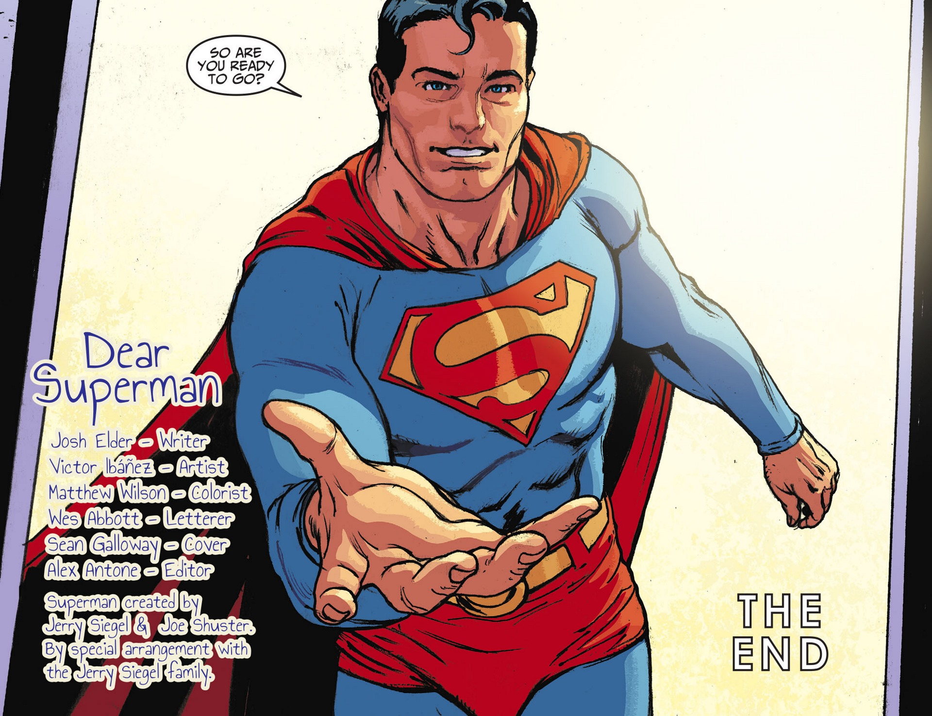 Read online Adventures of Superman [I] comic -  Issue #28 - 22