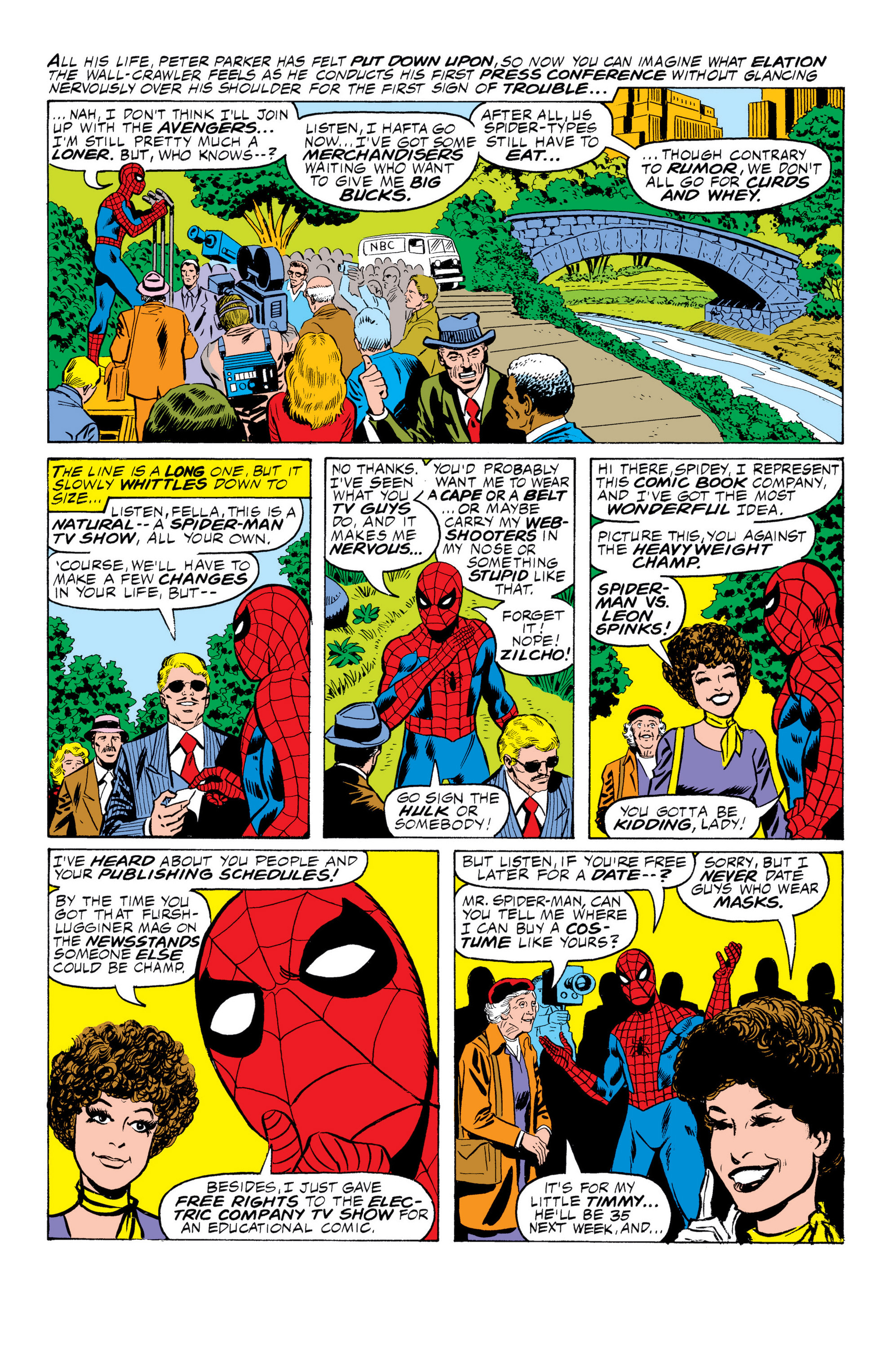 The Amazing Spider-Man (1963) 186 Page 12
