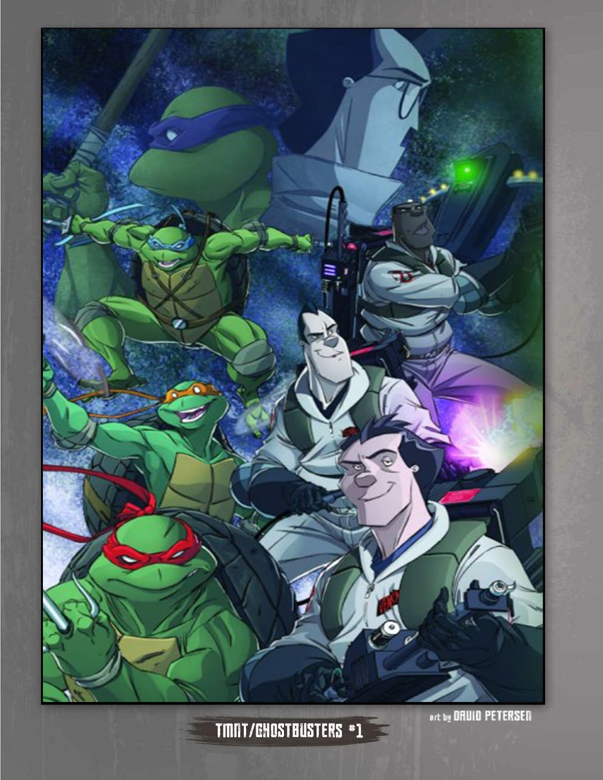 Read online Teenage Mutant Ninja Turtles: The IDW Collection comic -  Issue # TPB 5 (Part 2) - 71
