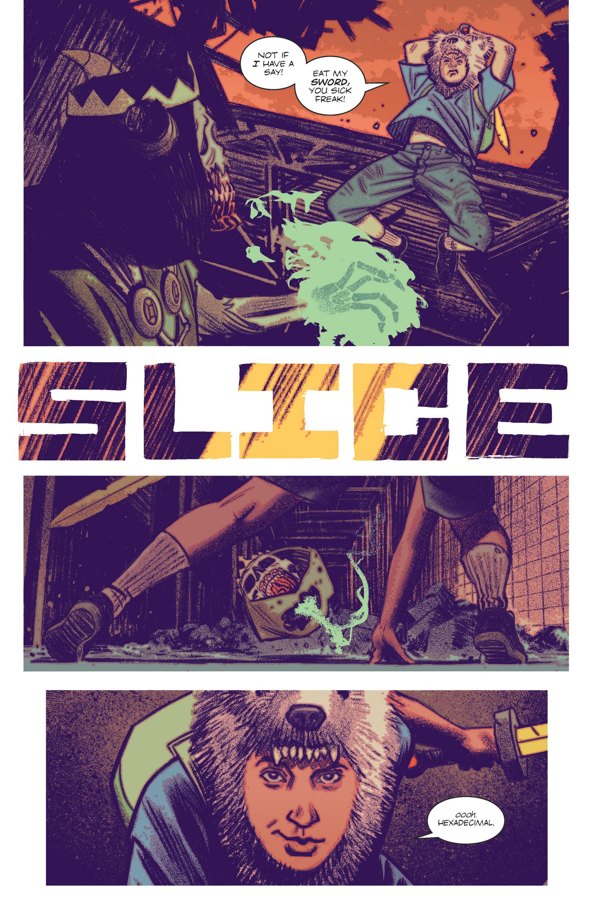 Read online Adventure Time Comics comic -  Issue #2 - 12