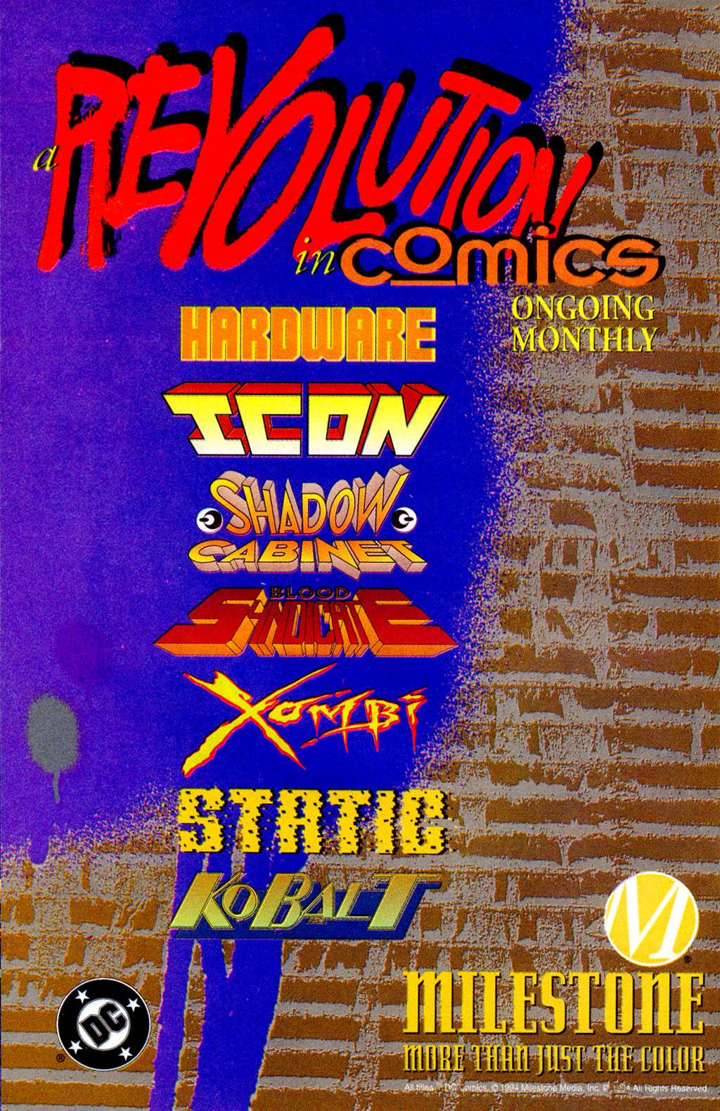 Read online Gunfire comic -  Issue #1 - 12