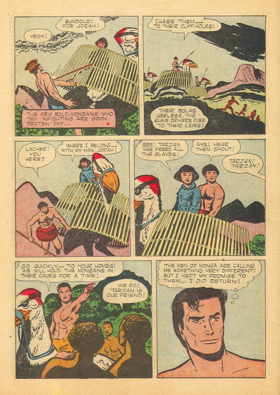 Tarzan (1948) issue 60 - Page 18