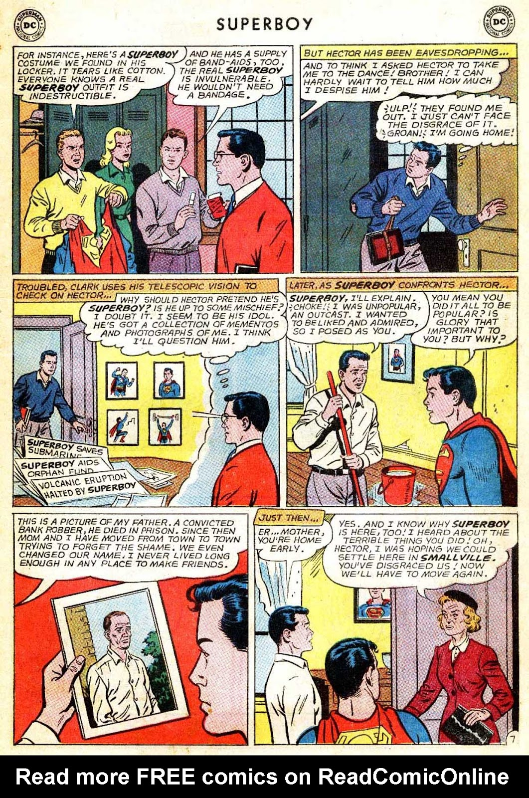 Superboy (1949) issue 116 - Page 16