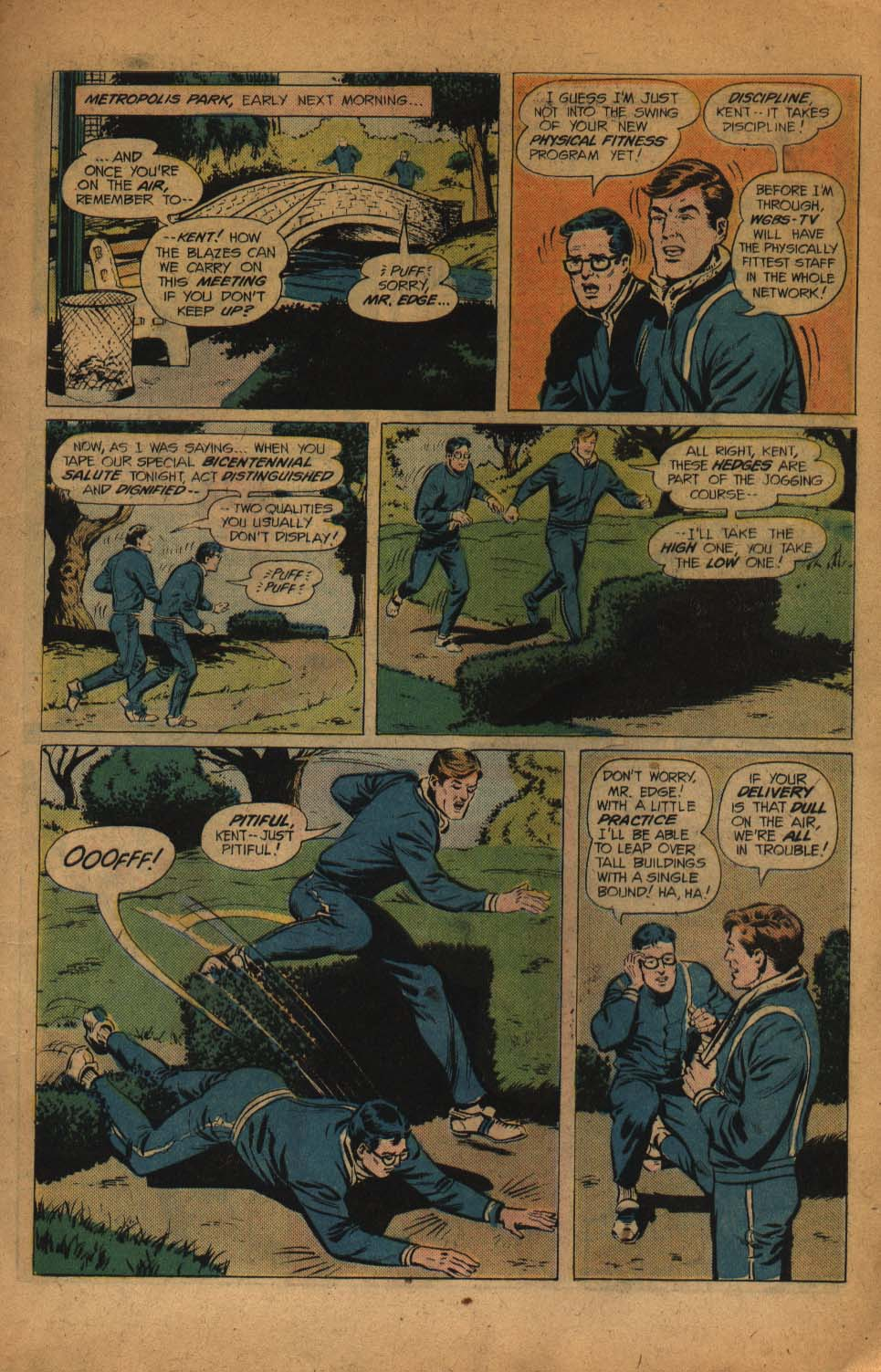 Action Comics (1938) 462 Page 10