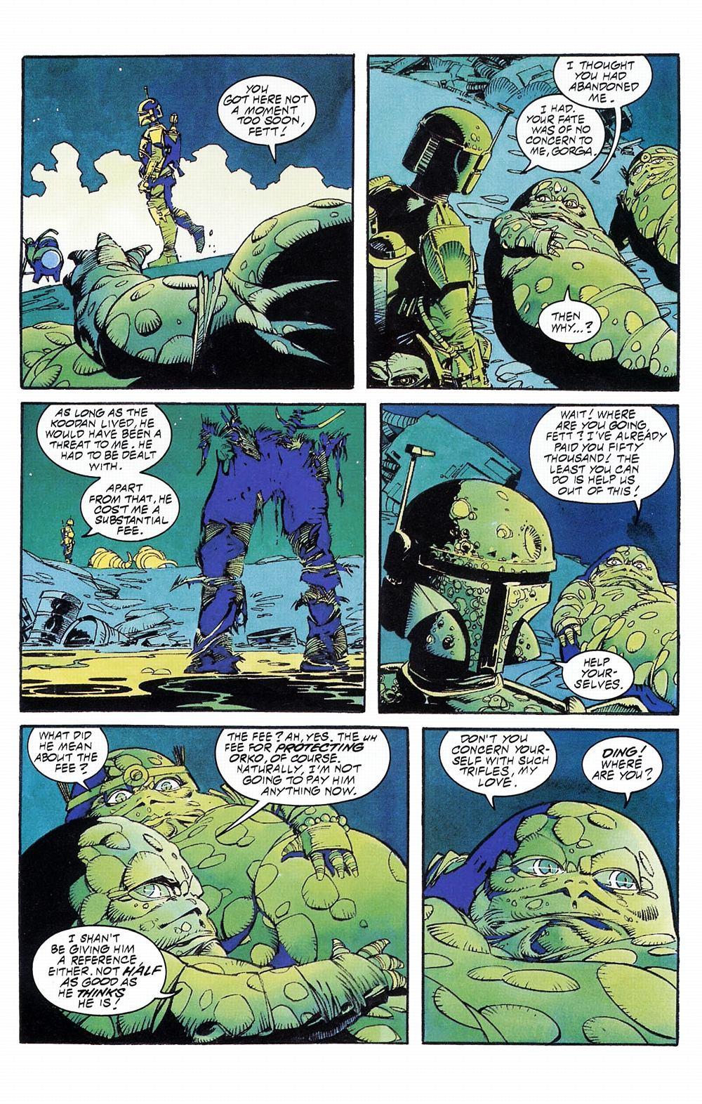 Read online Star Wars Omnibus comic -  Issue # Vol. 12 - 467